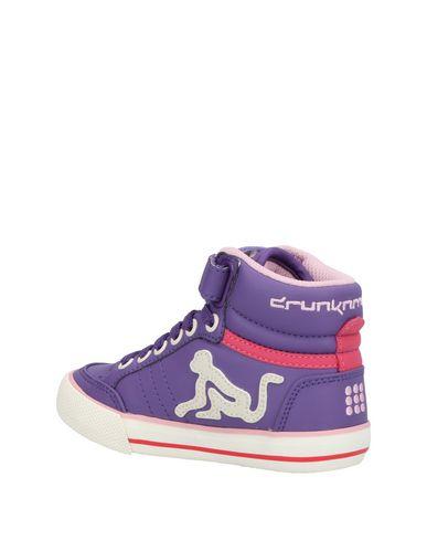 DRUNKNMUNKY Sneakers DRUNKNMUNKY Sneakers qdnPz