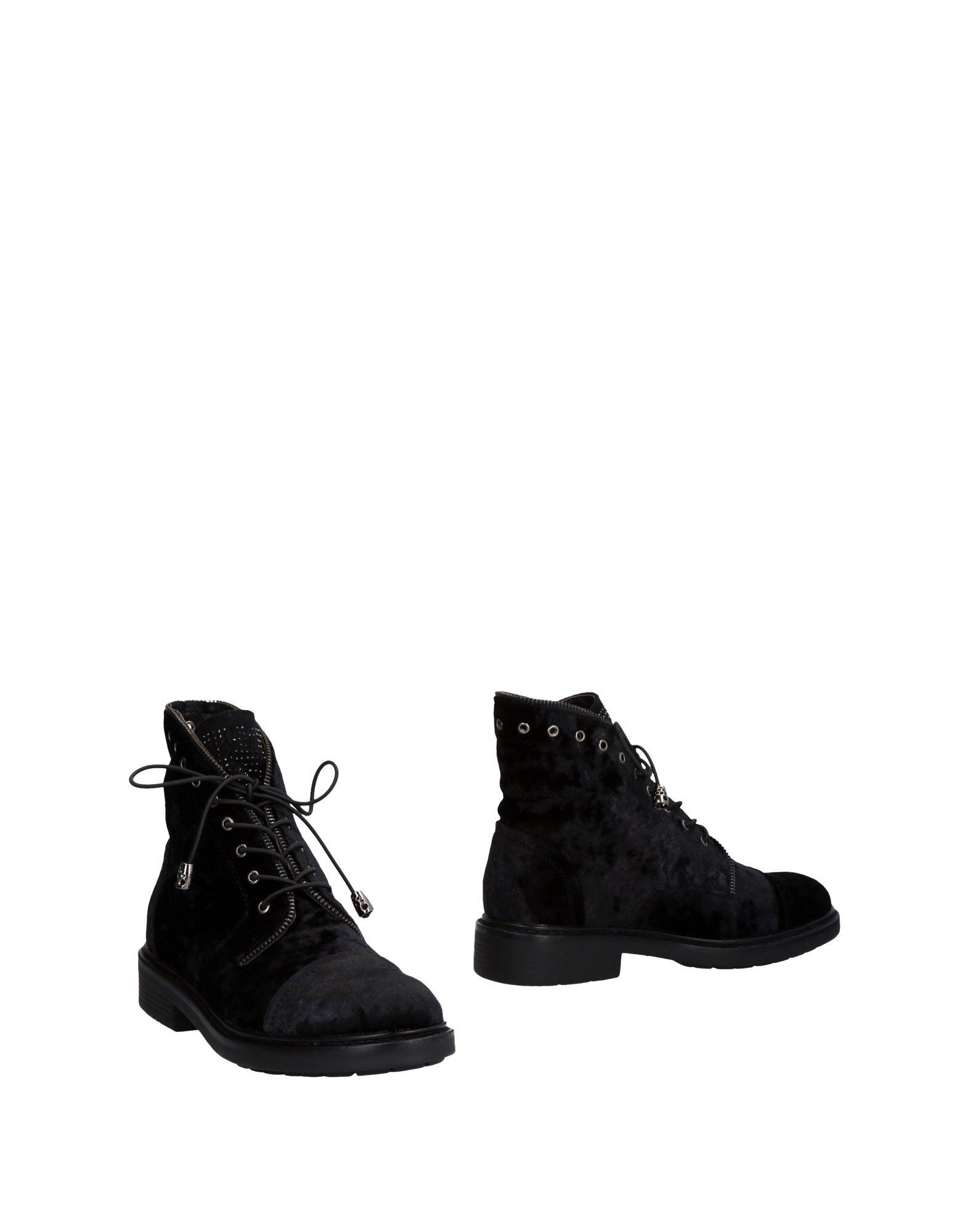 Geneve Stiefelette Damen  11470280KS Gute Qualität beliebte Schuhe