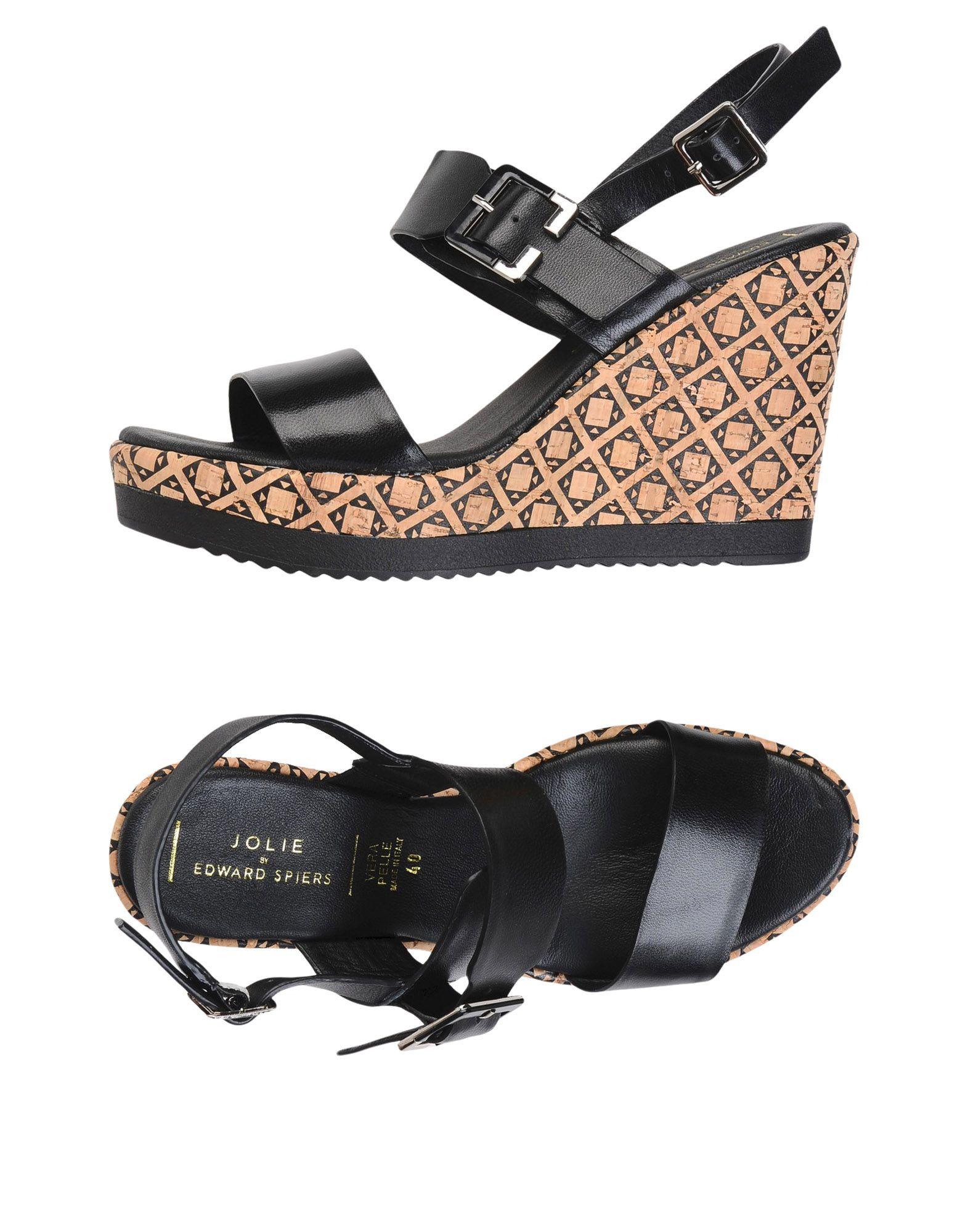 Jolie By Women Edward Spiers Sandals - Women By Jolie By Edward Spiers Sandals online on  Australia - 11470296TE 8726af