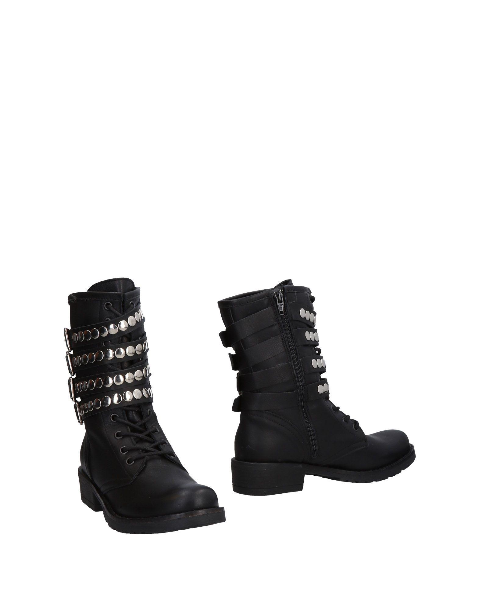 Geneve Stiefelette Damen  11470298DM Gute Qualität beliebte Schuhe