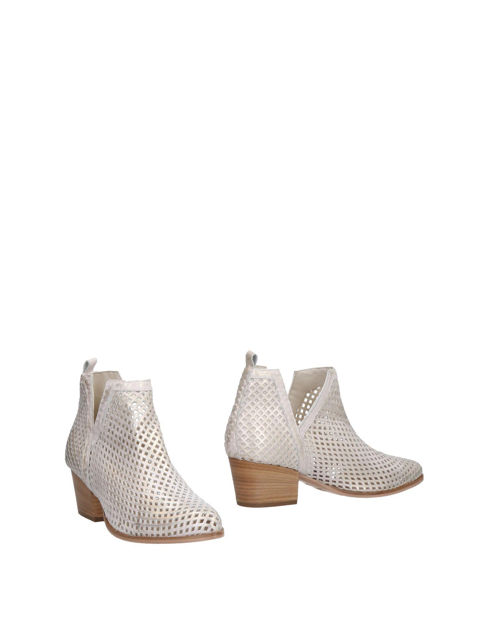Geneve Stiefelette Damen  11470299BX Gute Qualität beliebte Schuhe