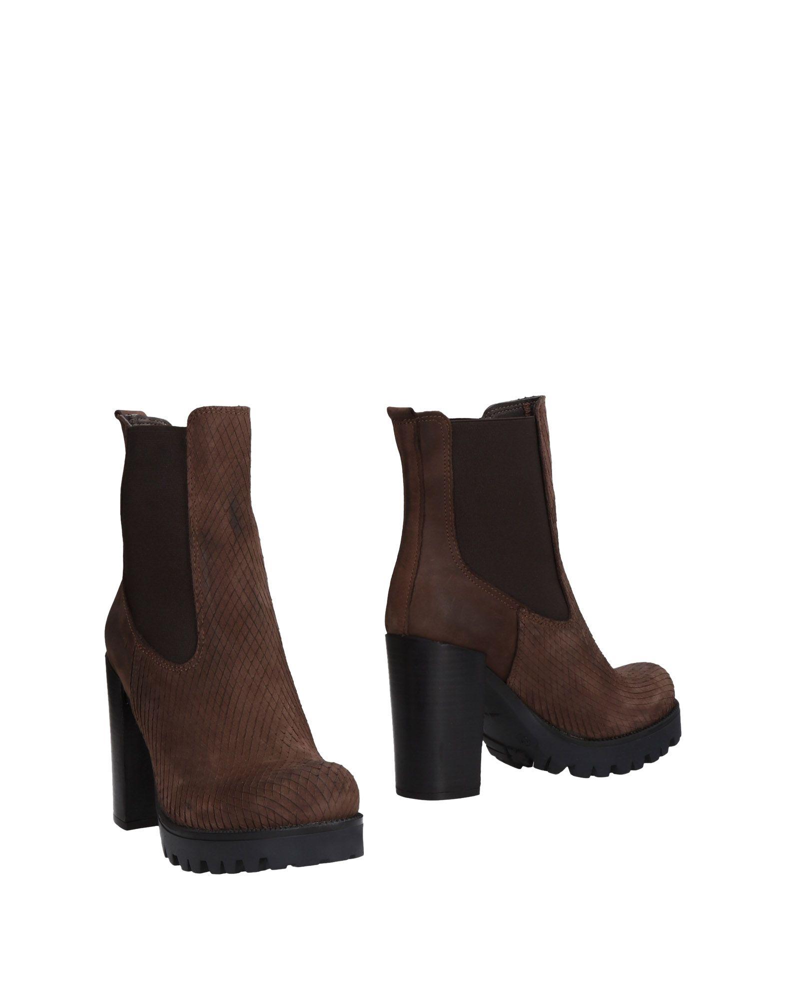 Geneve Chelsea Boots Damen  11470310FU Gute Qualität beliebte Schuhe