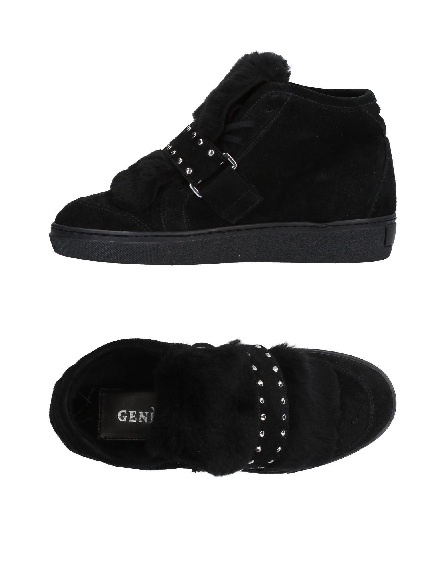 A buon mercato Sneakers Geneve Donna - 11470316PW