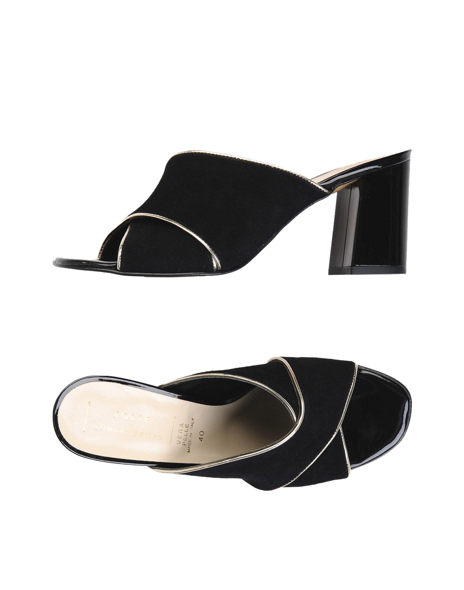 Sandales Jolie By Edward Spiers Femme - Sandales Jolie By Edward Spiers sur