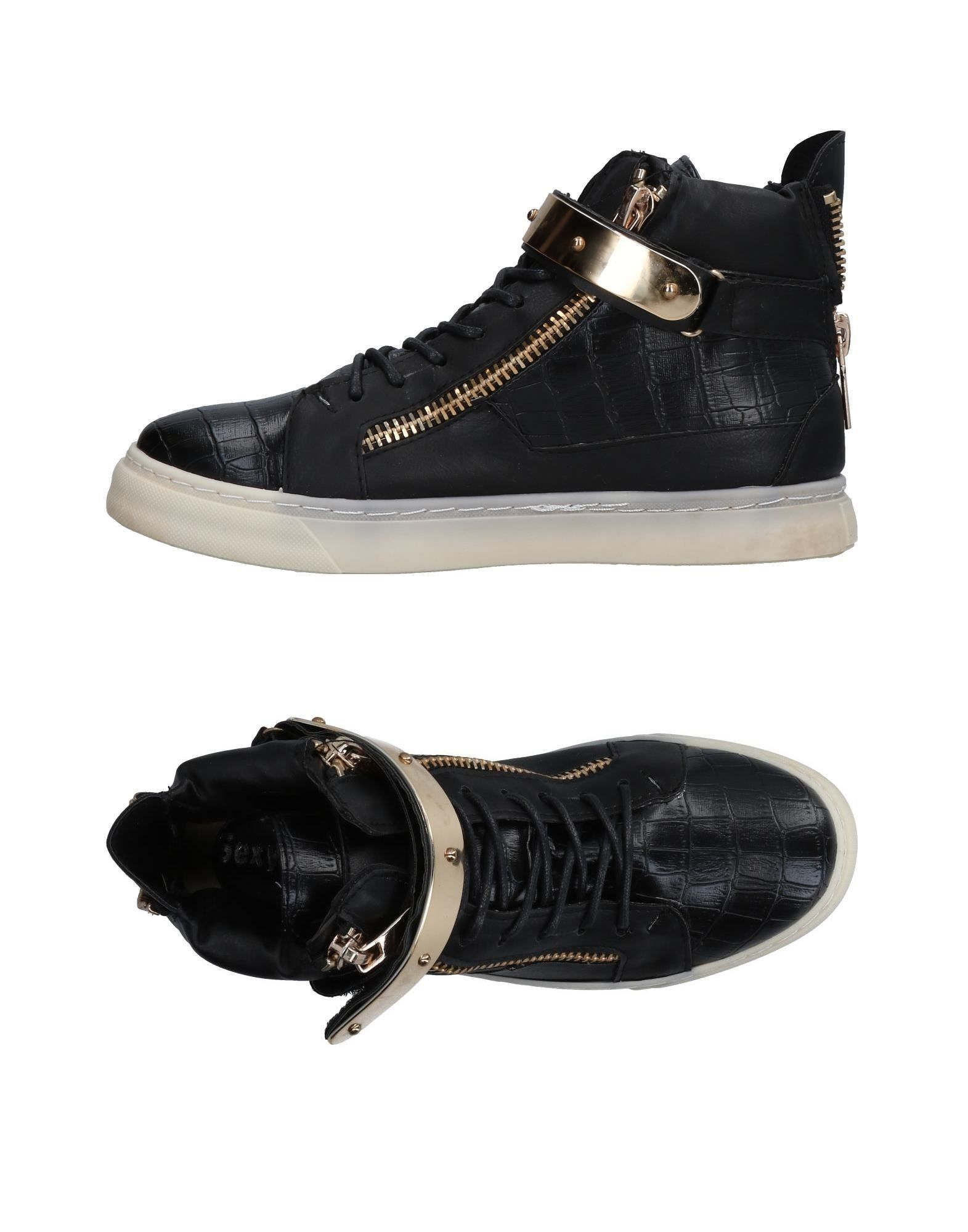 Sneakers Sexy Woman Donna - 11470340AU