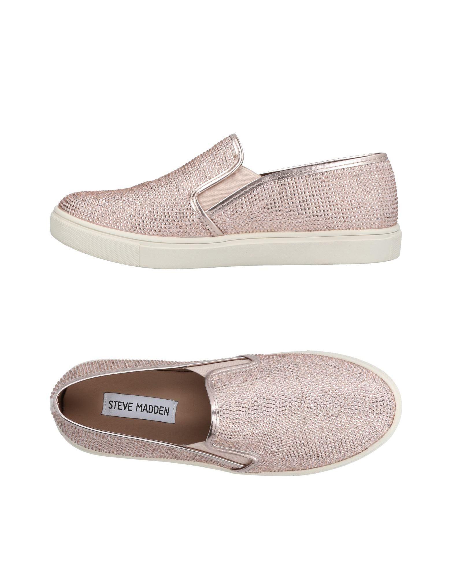 Sneakers Steve Madden Donna - 11470345XU