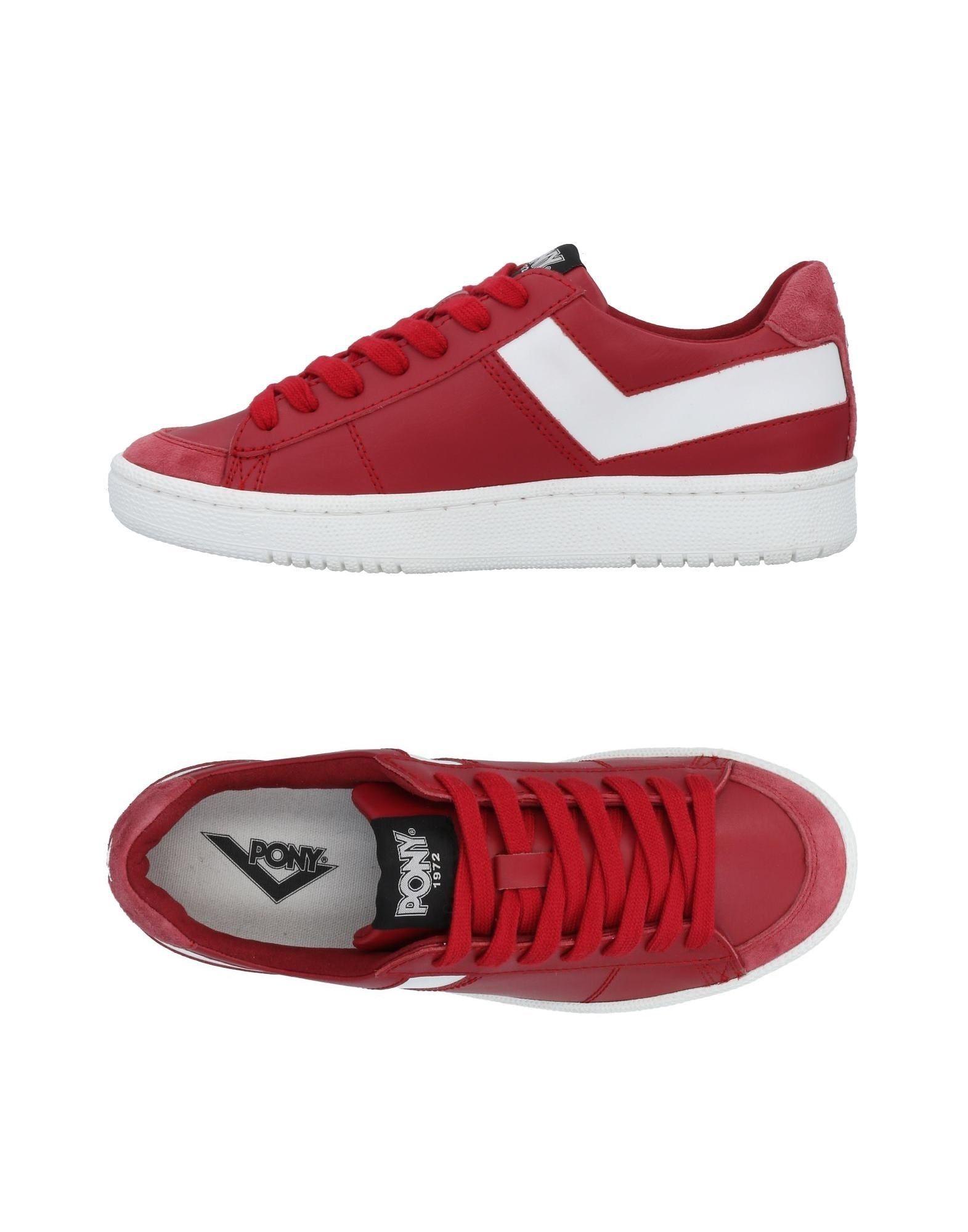 Sneakers Pony Donna - 11470643JX Scarpe economiche e buone