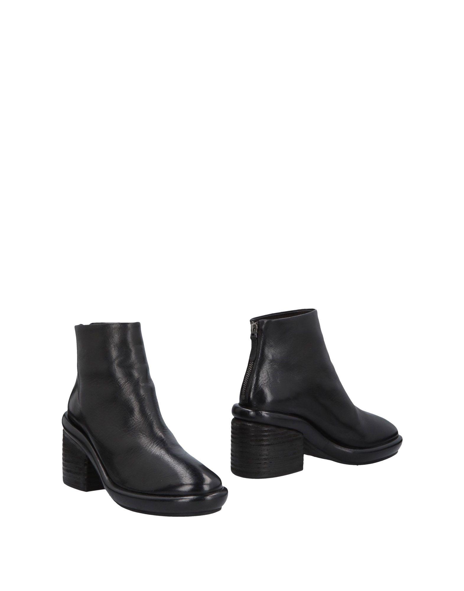 Marsèll Stiefelette Damen  11470654NNGünstige gut aussehende Schuhe