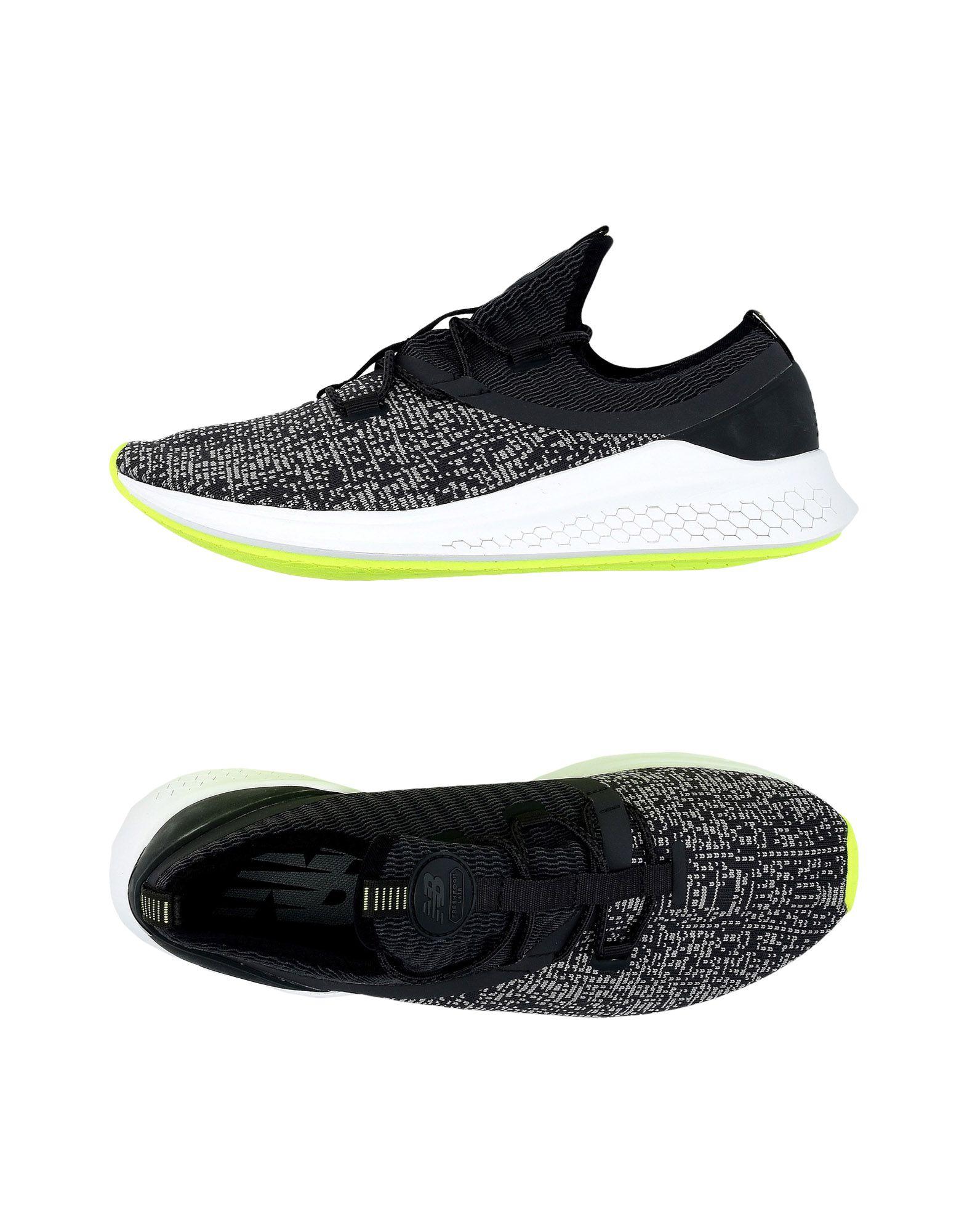 Sneakers New Balance Fresh Foam Lazr Sport - Uomo - 11470666KK