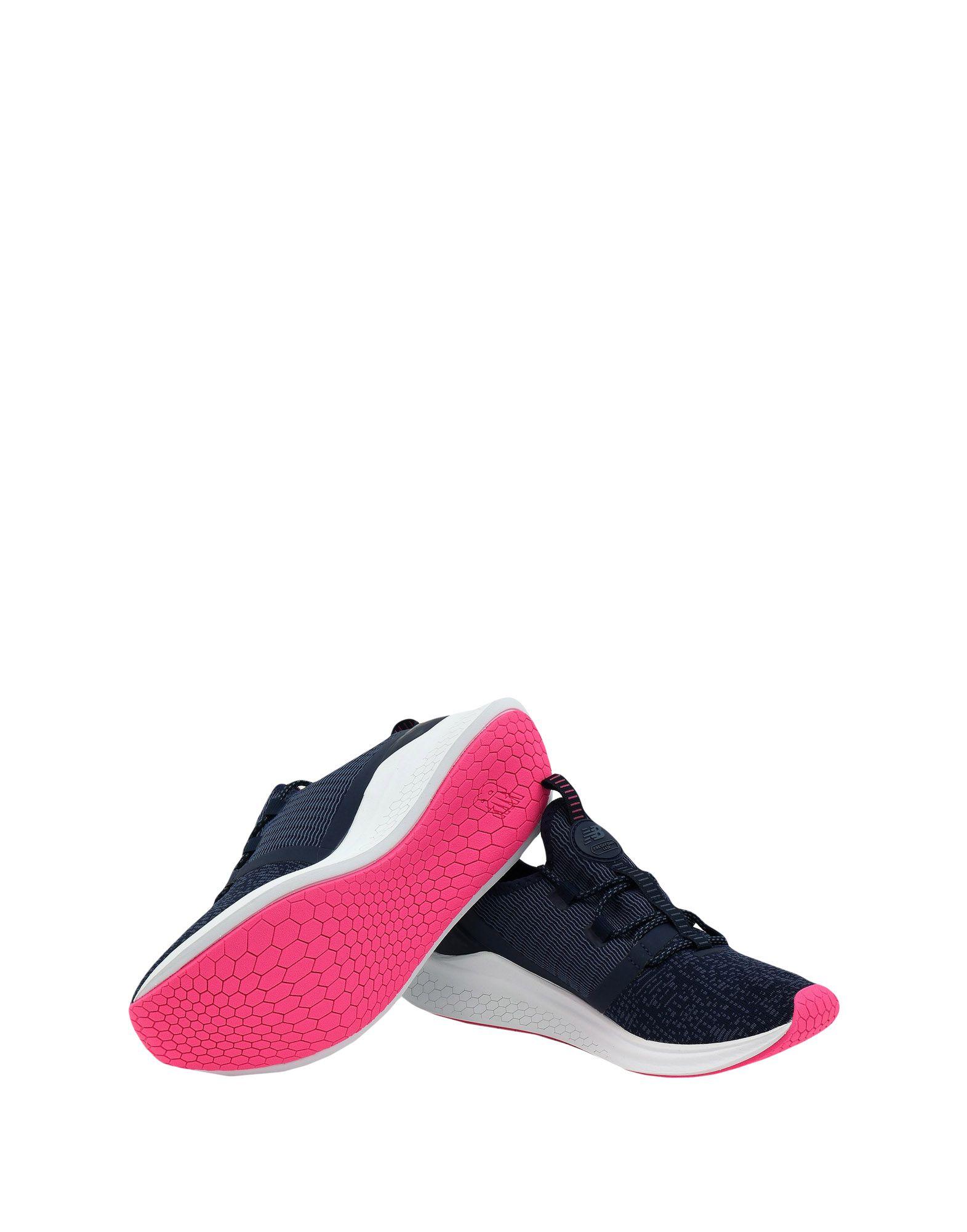 Sneakers New Balance Fresh Foam Lazr Sport - Femme - Sneakers New Balance sur
