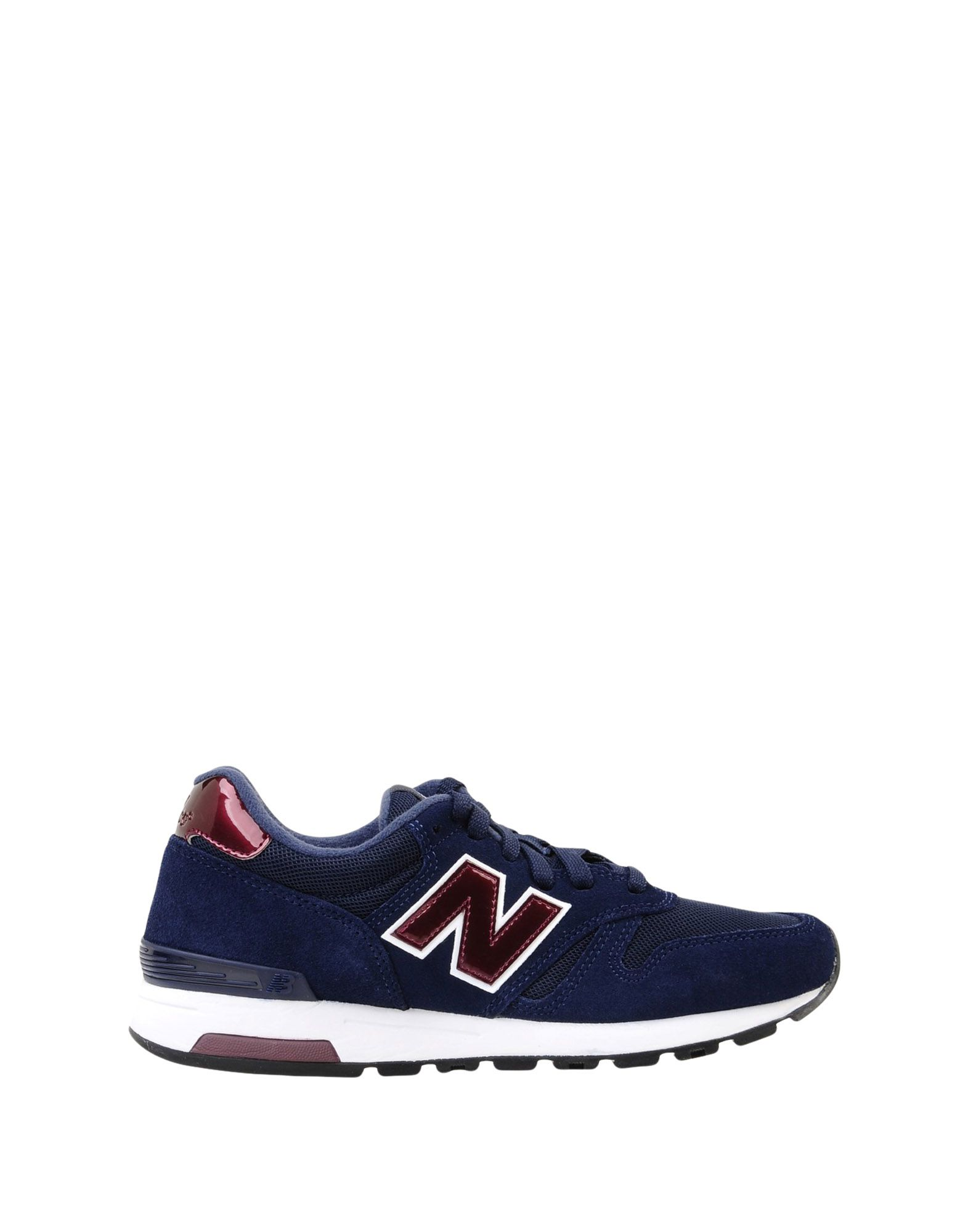 Sneakers New Balance 565 Suede/Mesh - Femme - Sneakers New Balance sur
