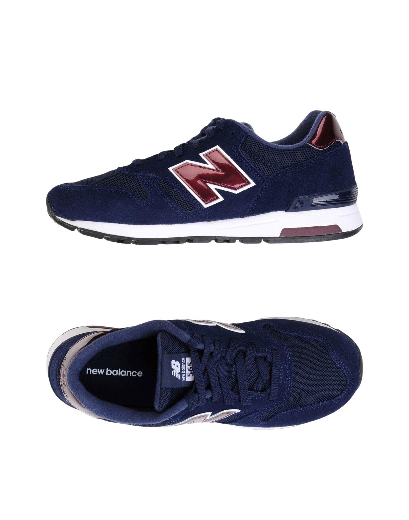 New Balance 565 Suede/Mesh  11470682LR Gute Qualität beliebte Schuhe