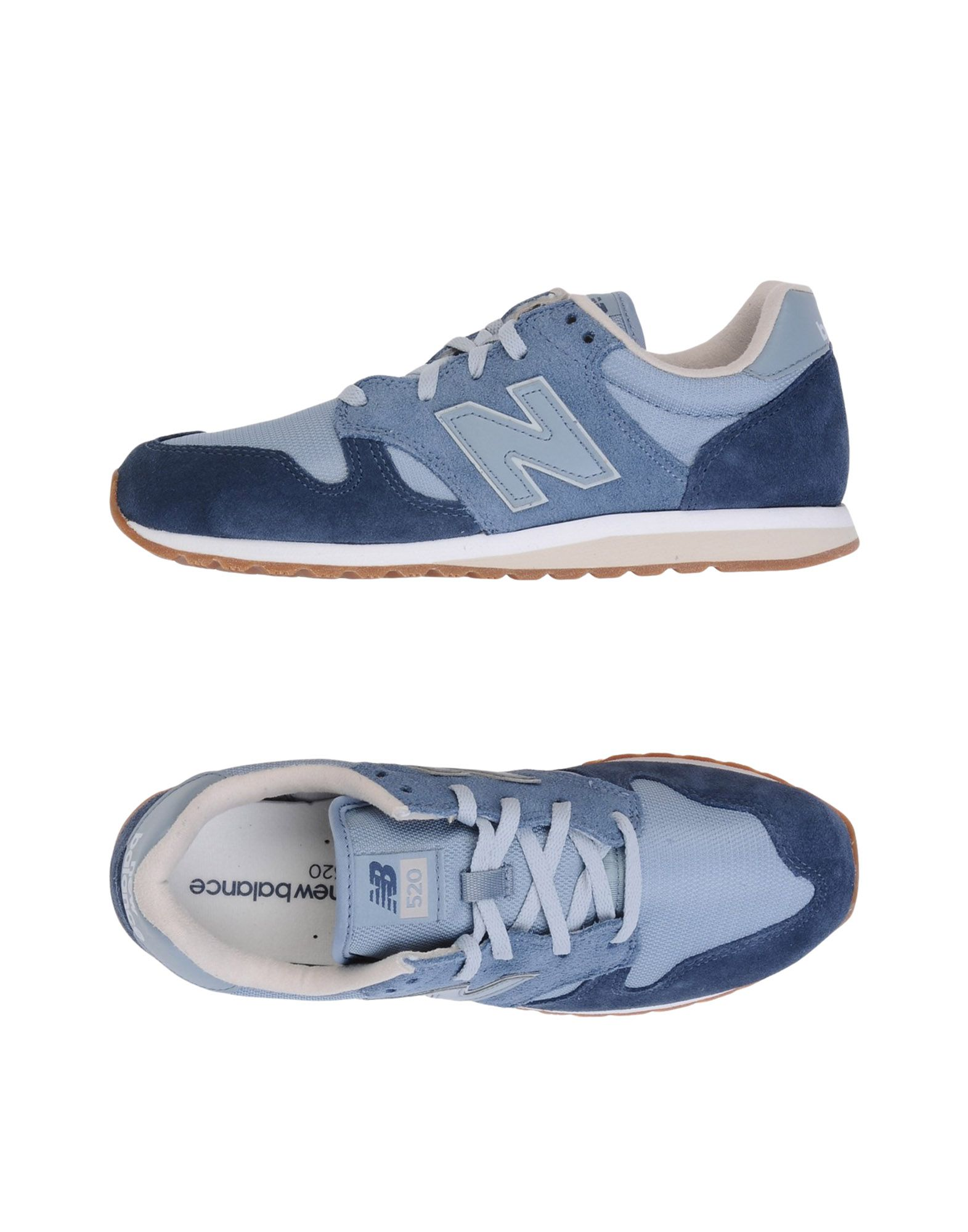Sneakers New Balance 520 Tier 2 Donna - Donna 2 - 11470685XV bdc823
