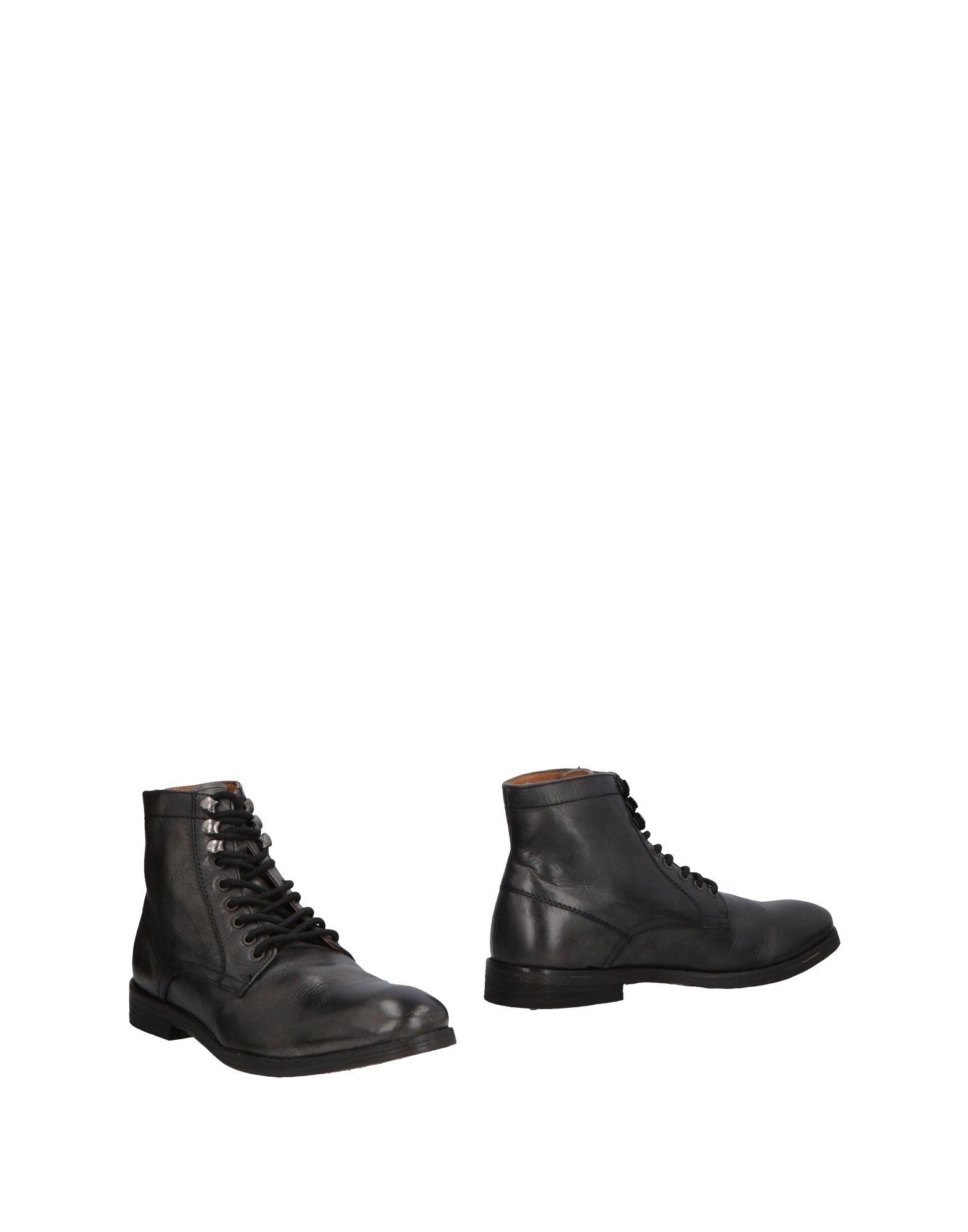 Rabatt echte Schuhe Frank Wright Stiefelette Herren  11470695FM