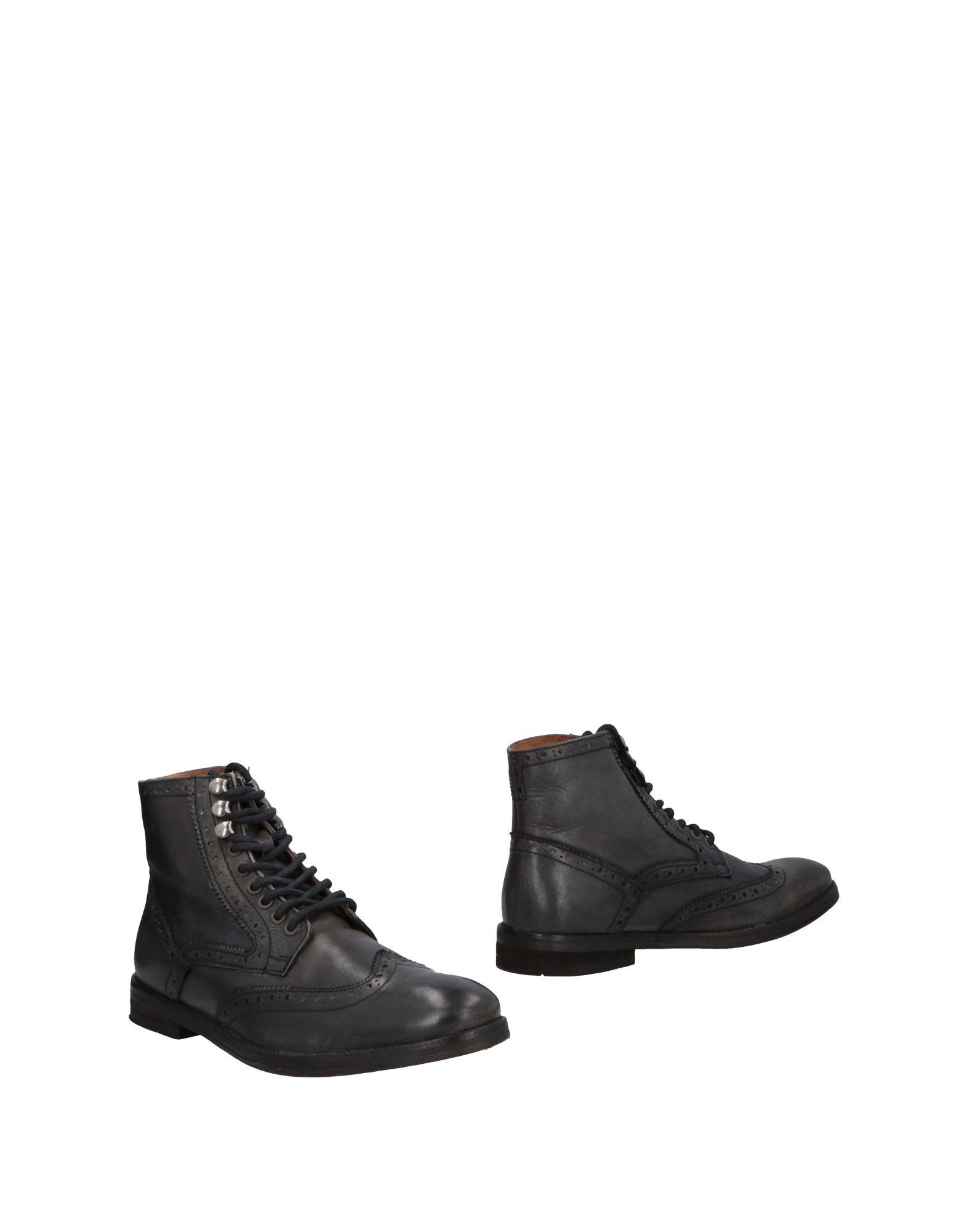 Rabatt echte Schuhe  Frank Wright Stiefelette Herren  Schuhe 11470696OD 21205a