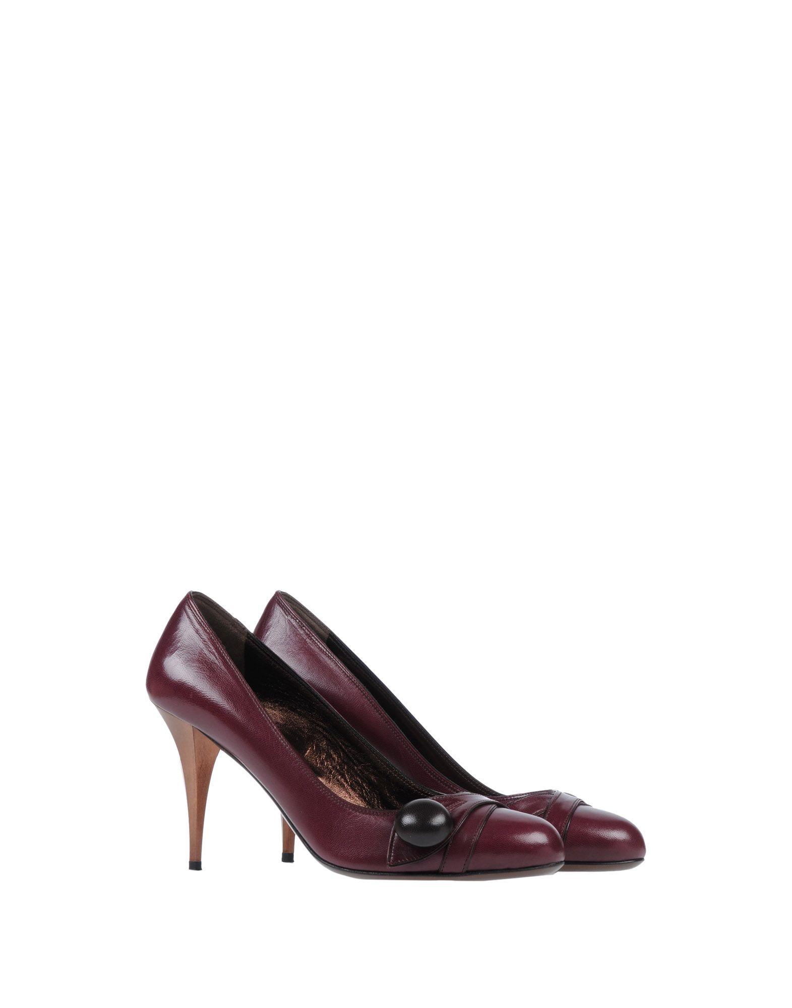 Rabatt Schuhe  Miu Miu Pumps Damen  Schuhe 11470698WV c0d2b2