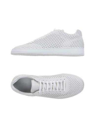 Zapatos con descuento Zapatillas Etq Amsterdam Low 5 - Hombre - Zapatillas Etq Amsterdam - 11470720KK Blanco