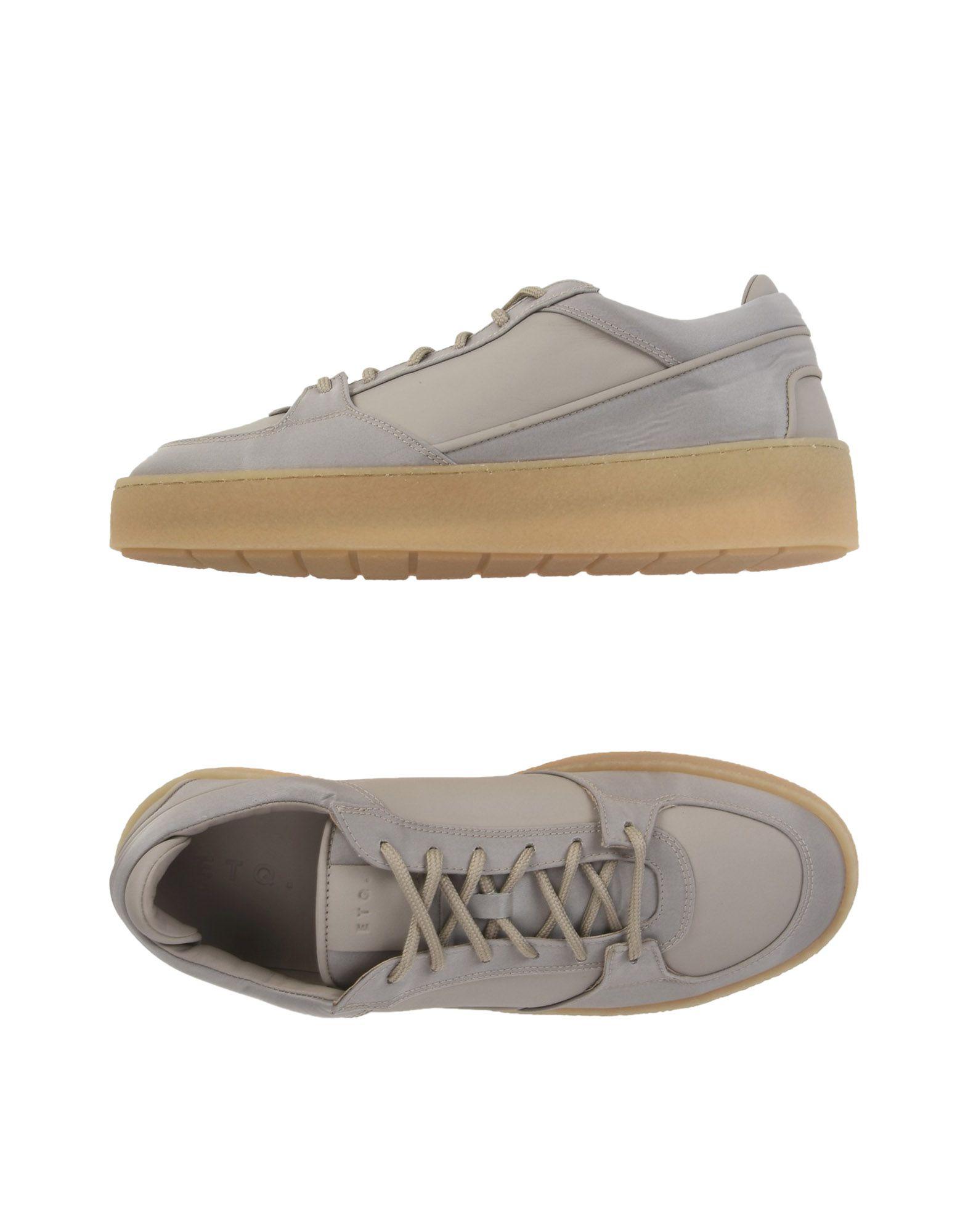 Etq Amsterdam Low 3  Schuhe 11470722WA Gute Qualität beliebte Schuhe  cd9e09
