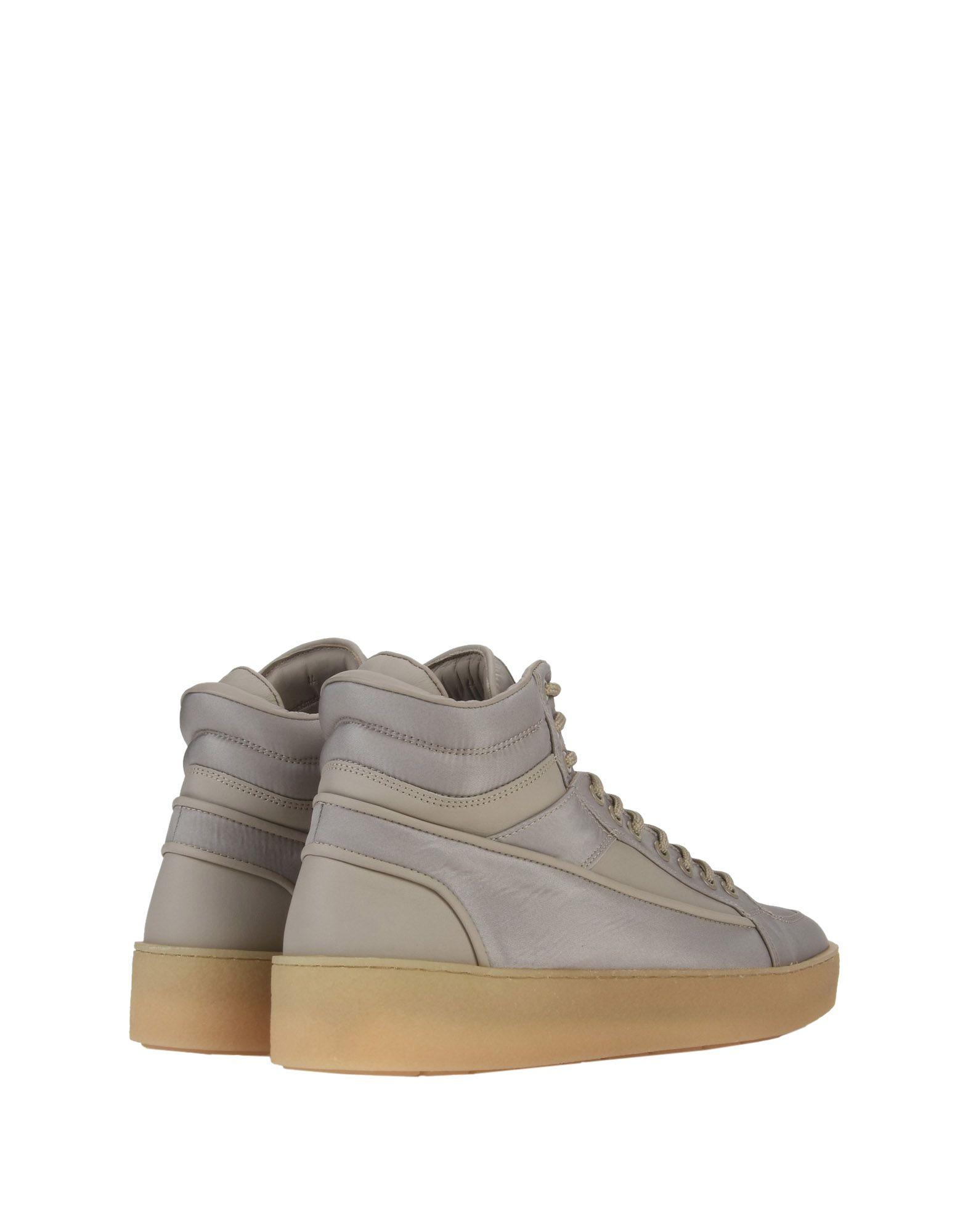 Sneakers Etq Amsterdam  High 2 - Uomo - 11470728PL