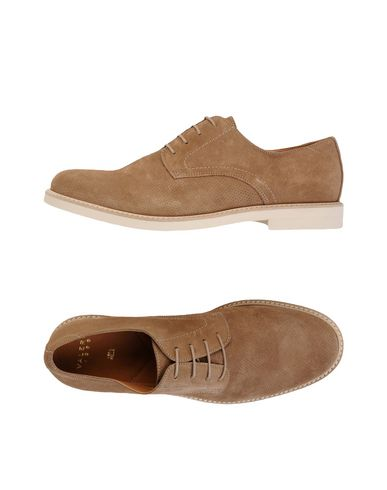 Valerio 1966 Laced Shoes