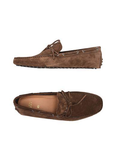Zapatos con descuento Mocasín Valerio 1966 Hombre - Mocasines Valerio 1966 - 11470812SD Gris