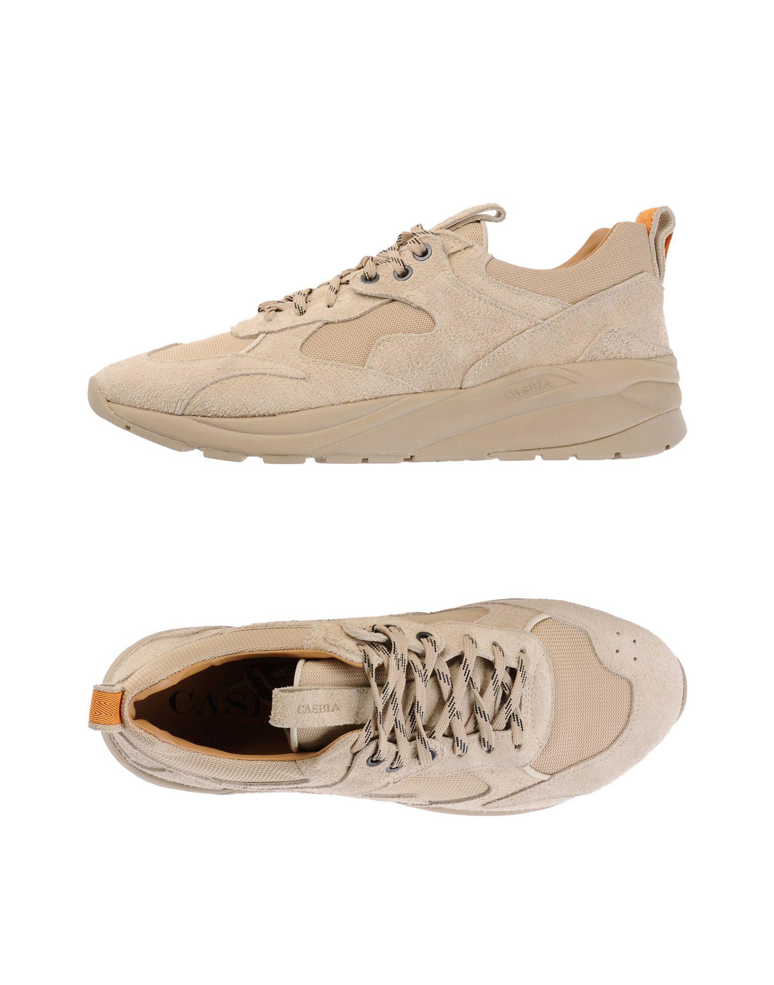 Sneakers Casbia Veloce - Uomo - 11470840FT