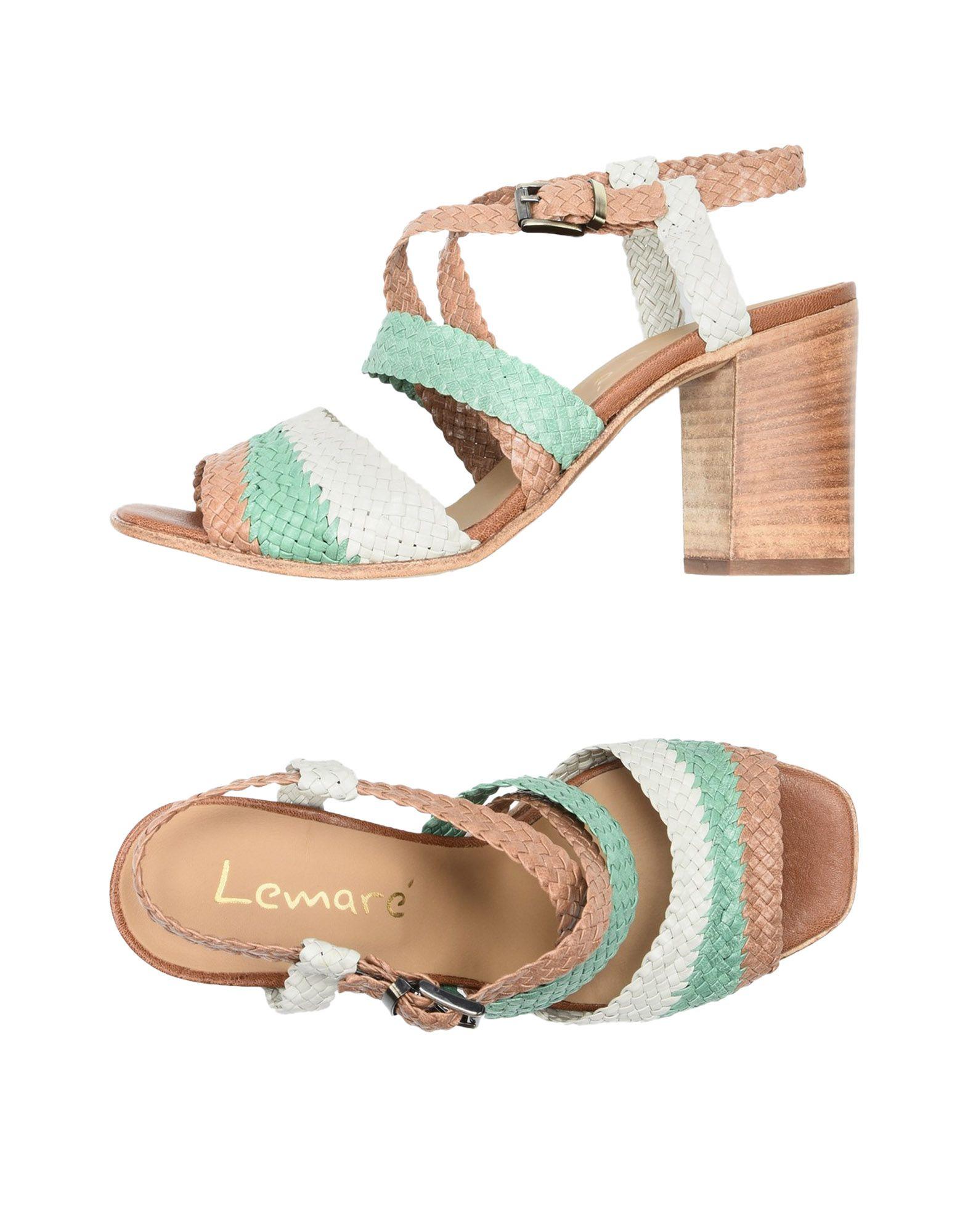 Lemaré Sandalen Damen  11470842UC Gute Qualität beliebte Schuhe