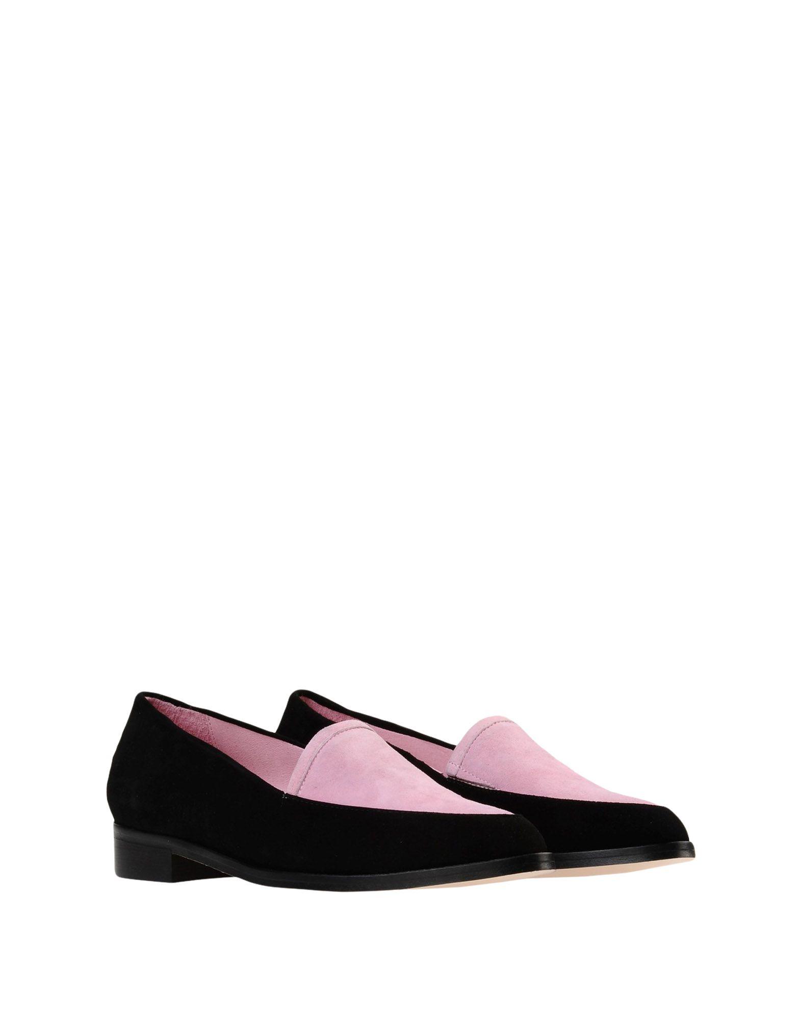 Maison Shoeshibar Mokassins beliebte Damen  11470851PT Gute Qualität beliebte Mokassins Schuhe 322de7