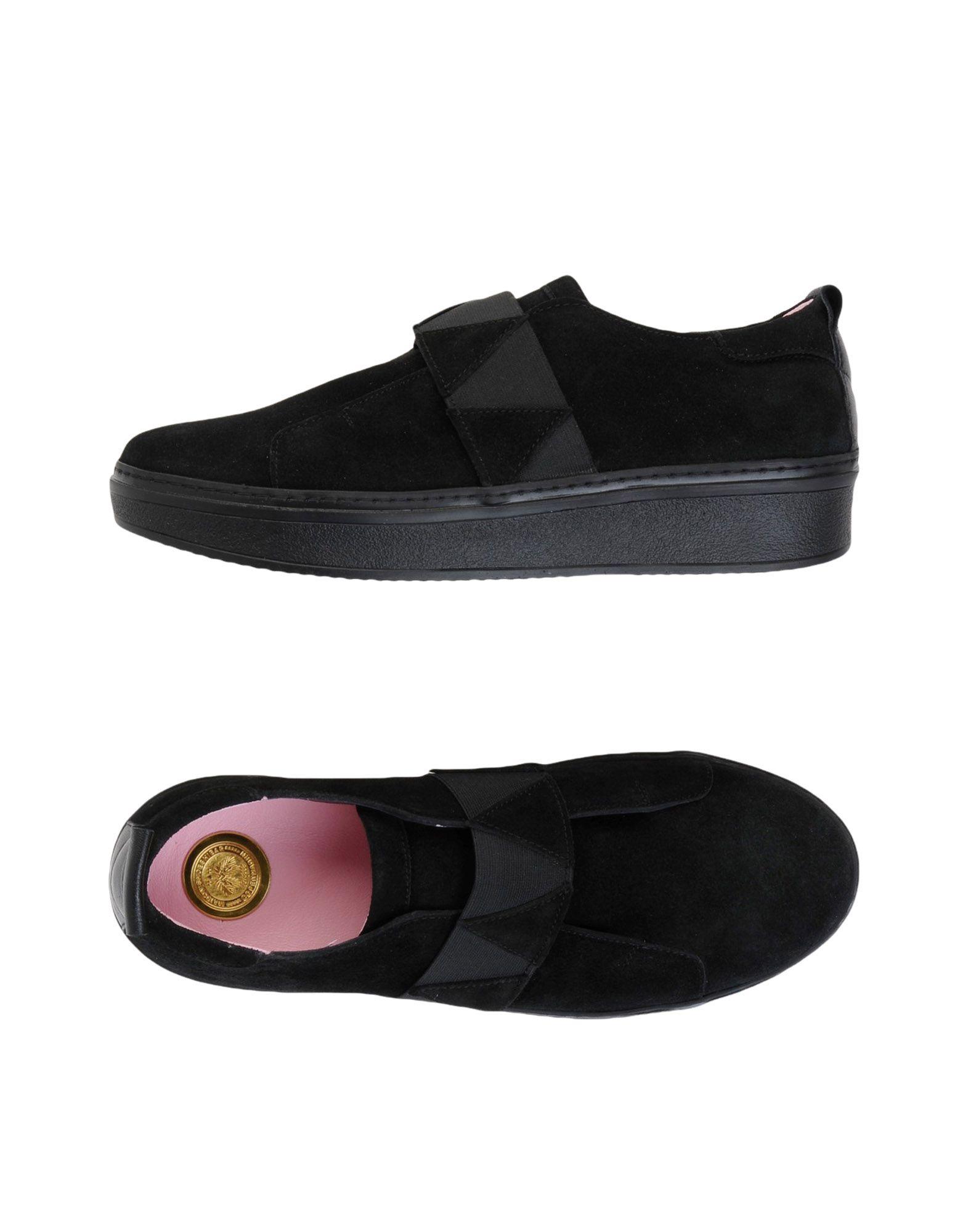 Maison Shoeshibar Sneakers Damen  11470857CS Gute Qualität beliebte Schuhe