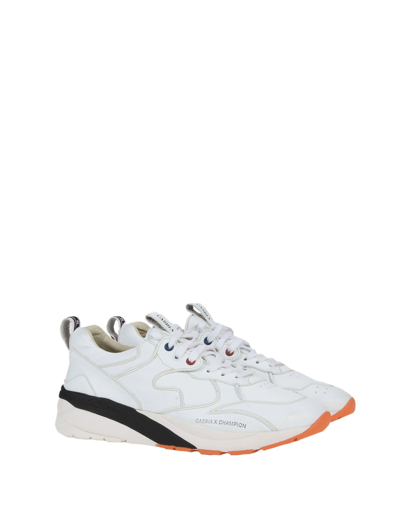 Sneakers Casbia X Champion Veloce Atl - Uomo - 11470860NT