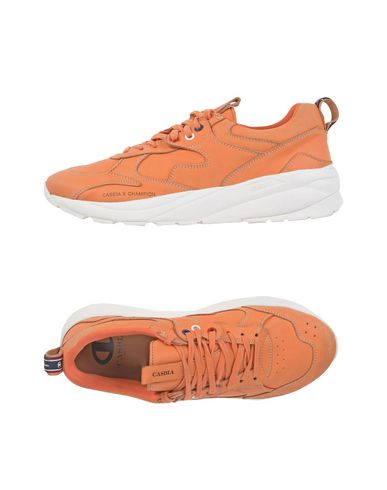 CASBIA x CHAMPION - Sneakers