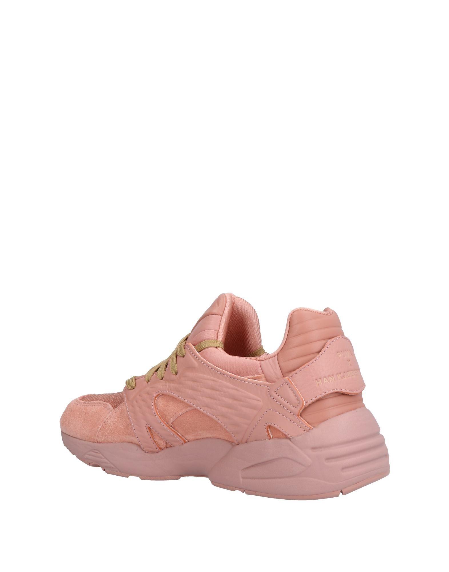 Rabatt echte Schuhe Puma Kjøbenhavn X Han Kjøbenhavn Puma Sneakers Herren  11470861KQ 38b1c8
