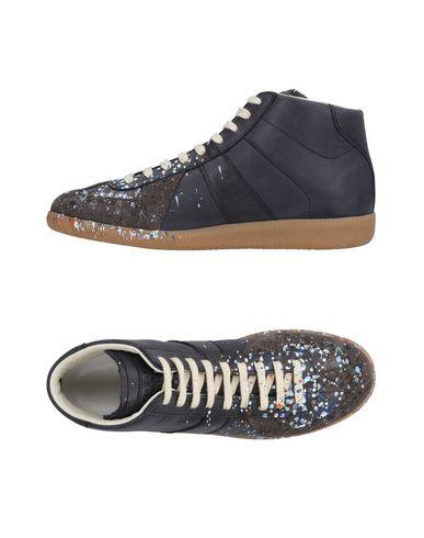 Zapatos con descuento Zapatillas Maison Margiela Hombre - Zapatillas Azul Maison Margiela - 11470864WI Azul Zapatillas oscuro 50a7f9