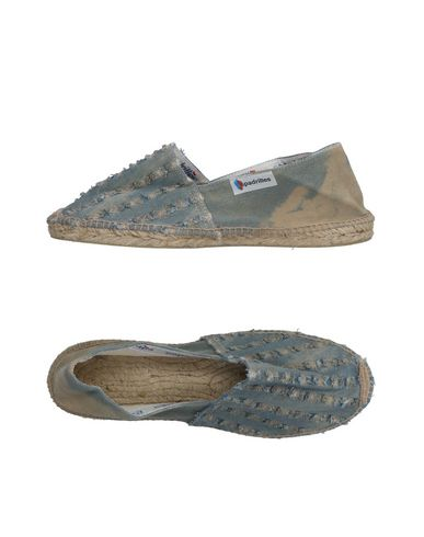 Zapatos con descuento Espadrilla Espadrilles Hombre - Espadrillas Espadrilles - 11470865NP Azul celeste