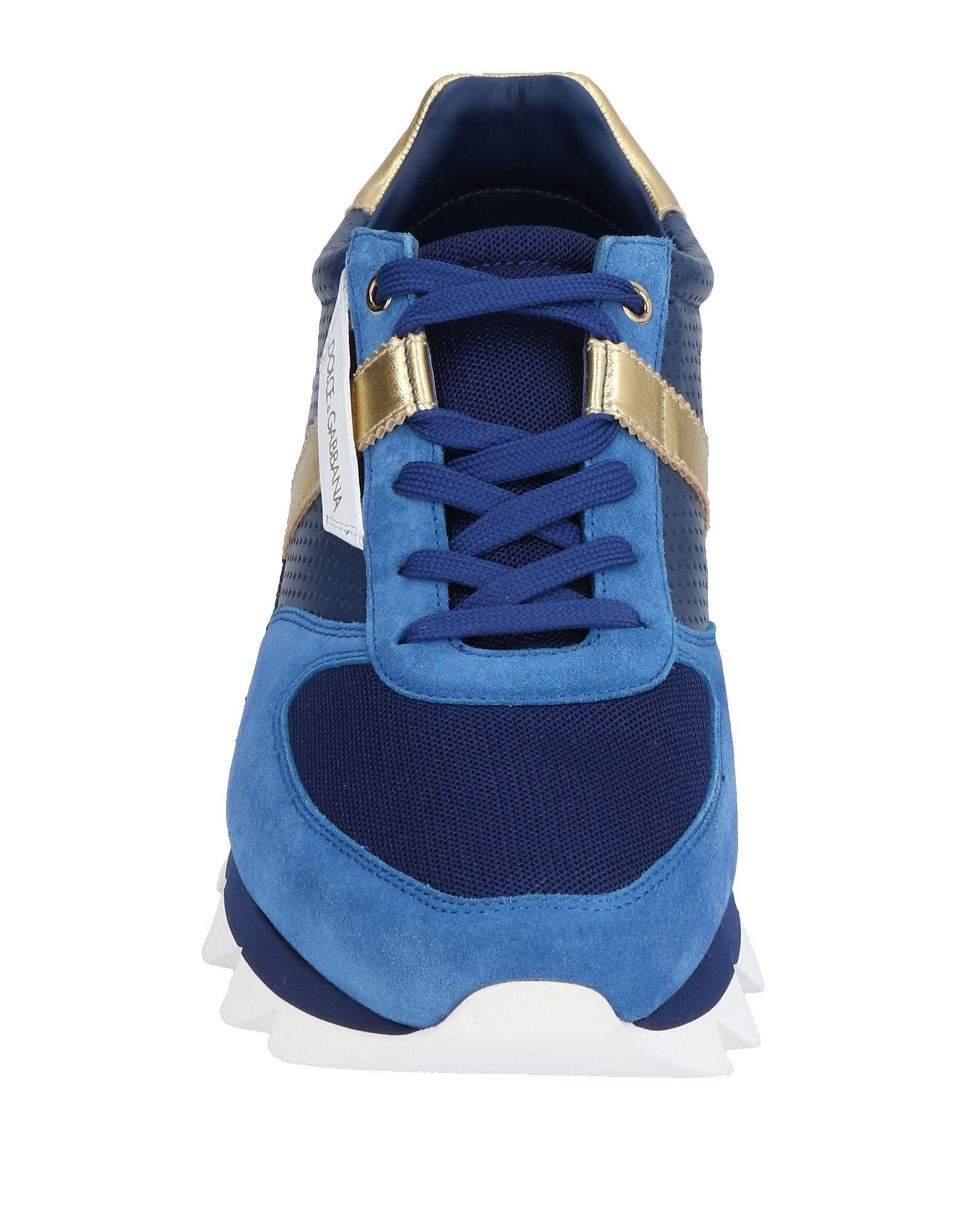 Dolce & Gabbana Sneakers Herren beliebte  11470895RG Gute Qualität beliebte Herren Schuhe b0133c