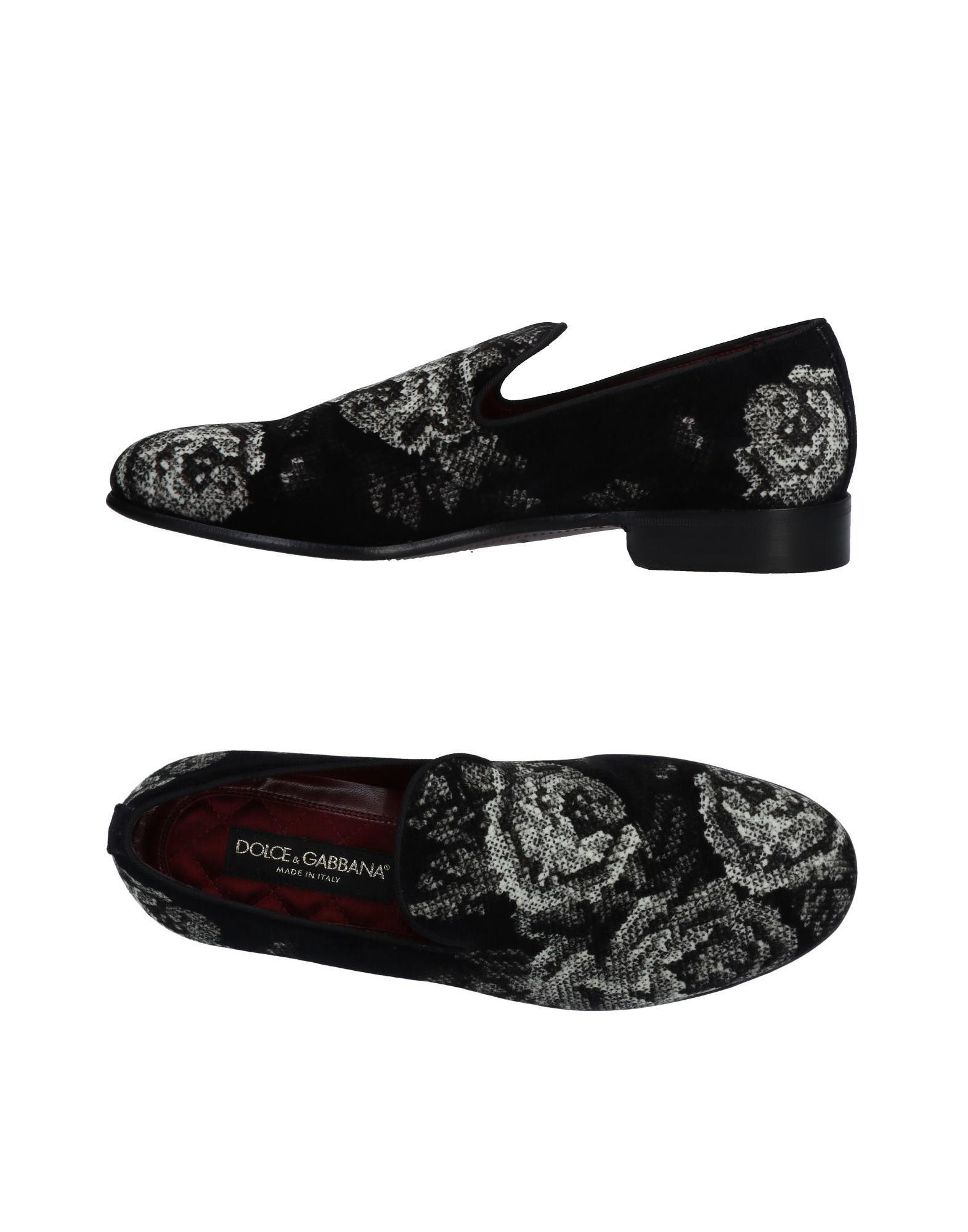 Mocassino Dolce & Gabbana Donna - Acquista online su