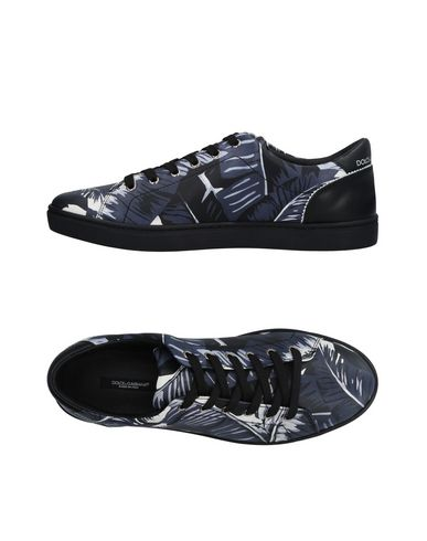 Los últimos zapatos de hombre y mujer Zapatillas Dolce & Gabbana Hombre - Zapatillas Dolce & Gabbana - 11470919PI Azul oscuro