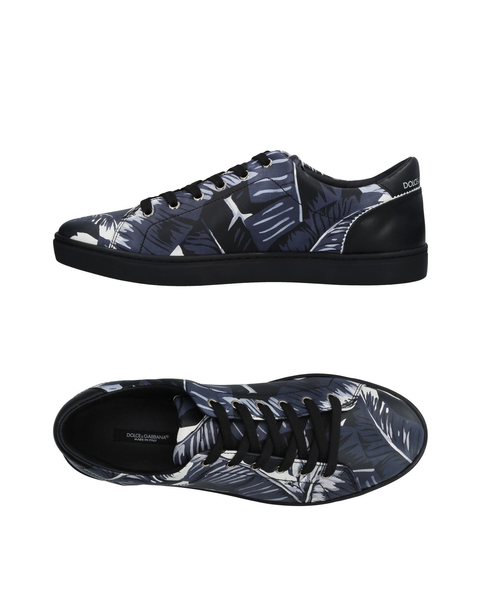 Dolce & Gabbana Sneakers - Men Dolce & Gabbana Sneakers - online on  Canada - Sneakers 11470919PI 49b028