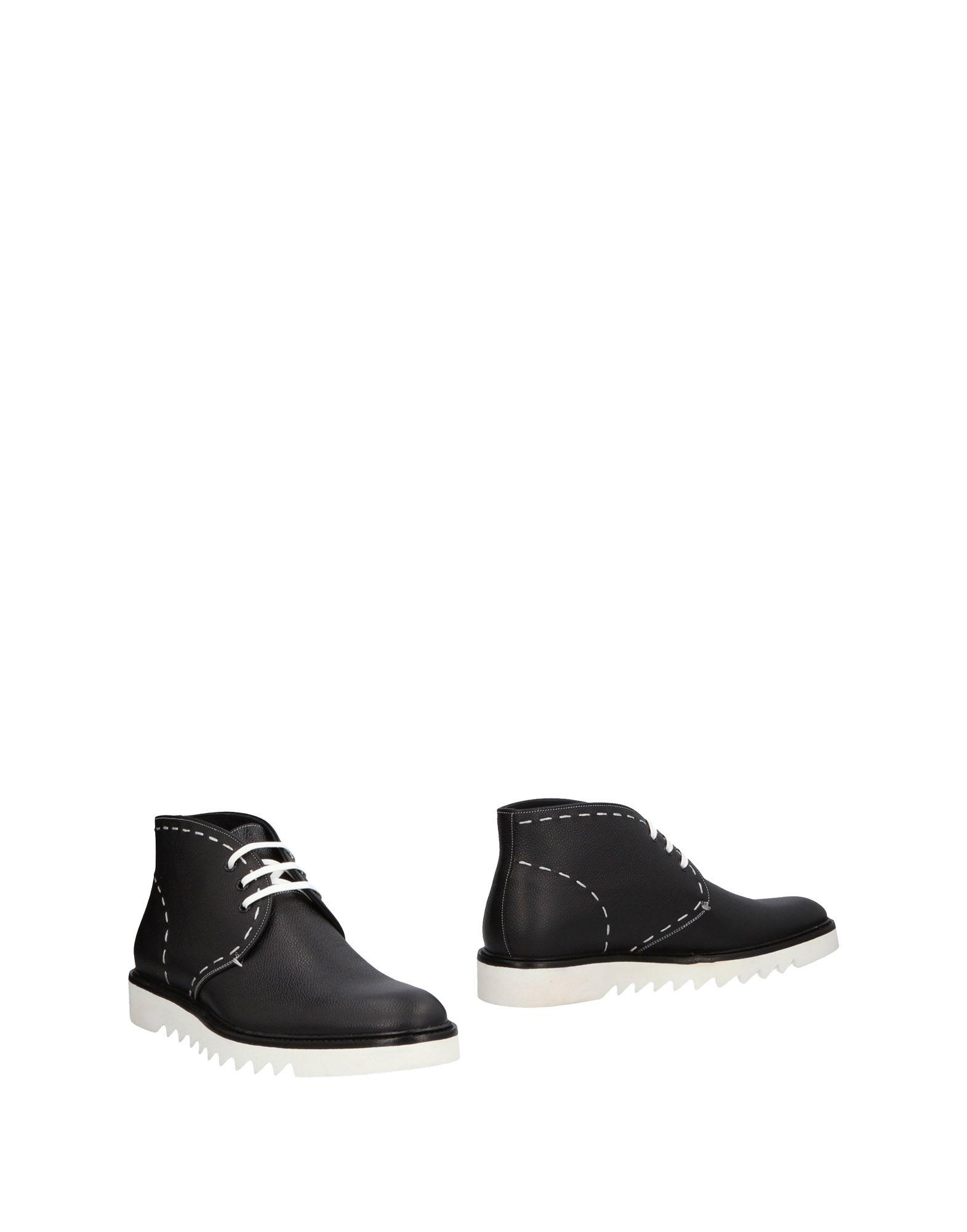 Dolce  & Gabbana Stiefelette Herren  Dolce 11470921TV Gute Qualität beliebte Schuhe bfd09e