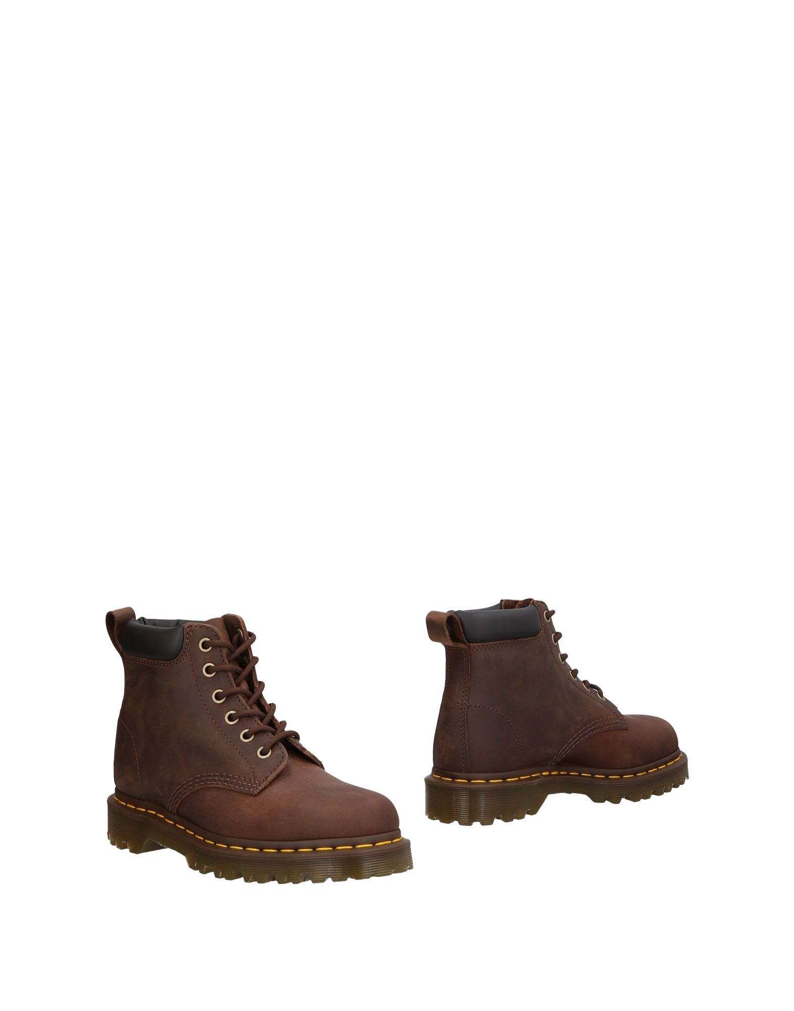 Bottine Dr. Martens Femme - Bottines Dr. Martens Noir Confortable et belle