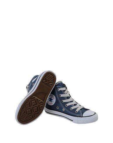 CONVERSE ALL STAR CTAS HI INSIGNIA BLUE/GRAY DAWN/BLACK Sneakers