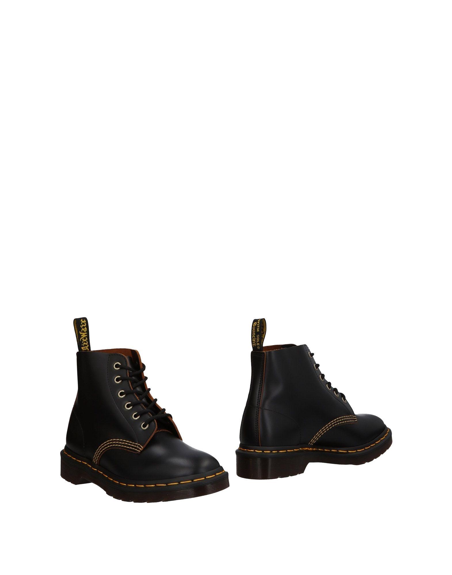 Gut um billige Stiefelette Schuhe zu tragenDr. Martens Stiefelette billige Damen  11470935PU 477f7d