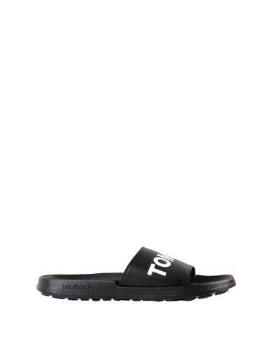 Tommy Jeans Tommy Jeans Gli Sandal Sandalia rask ekspress fabrikken pris finner stor online vvTPgXXWq