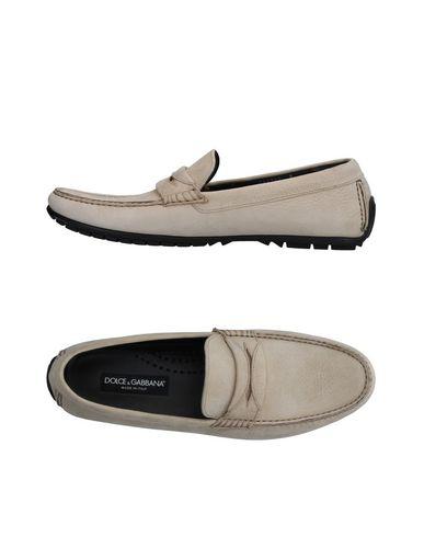Los últimos zapatos de hombre y mujer Mocasín Dolce & Gabbana Hombre - Mocasines Dolce & Gabbana - 11470947CP Azul marino