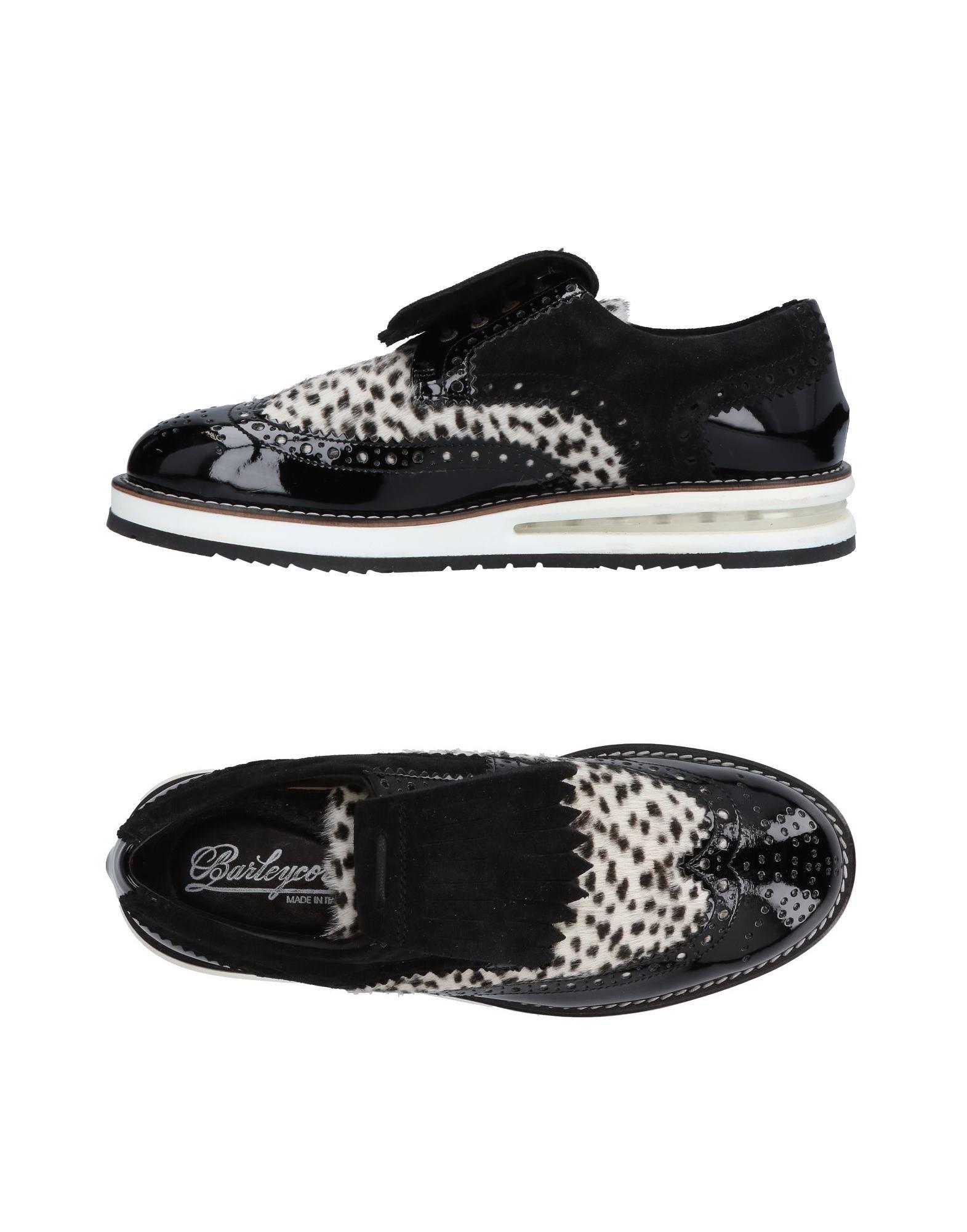 Barleycorn Mokassins Mokassins Barleycorn Damen  11470950SH Gute Qualität beliebte Schuhe c8c091