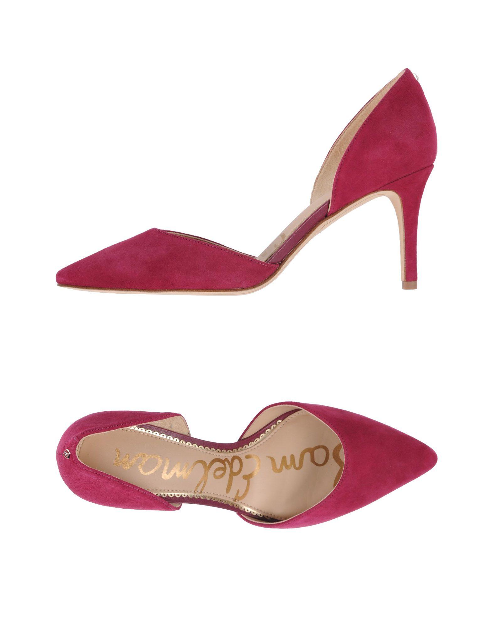 Sam Edelman Pumps Damen  11470964AO Gute Qualität beliebte Schuhe