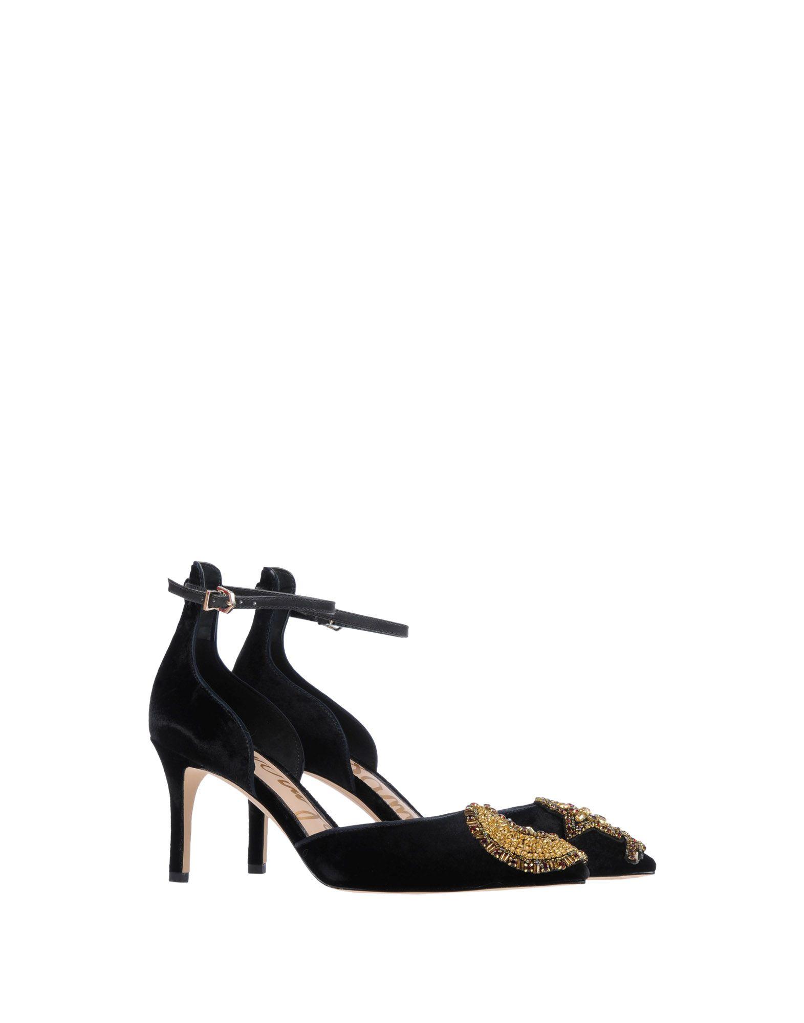 Gut tragenSam um billige Schuhe zu tragenSam Gut Edelman Pumps Damen  11470977PU 4c3b2f