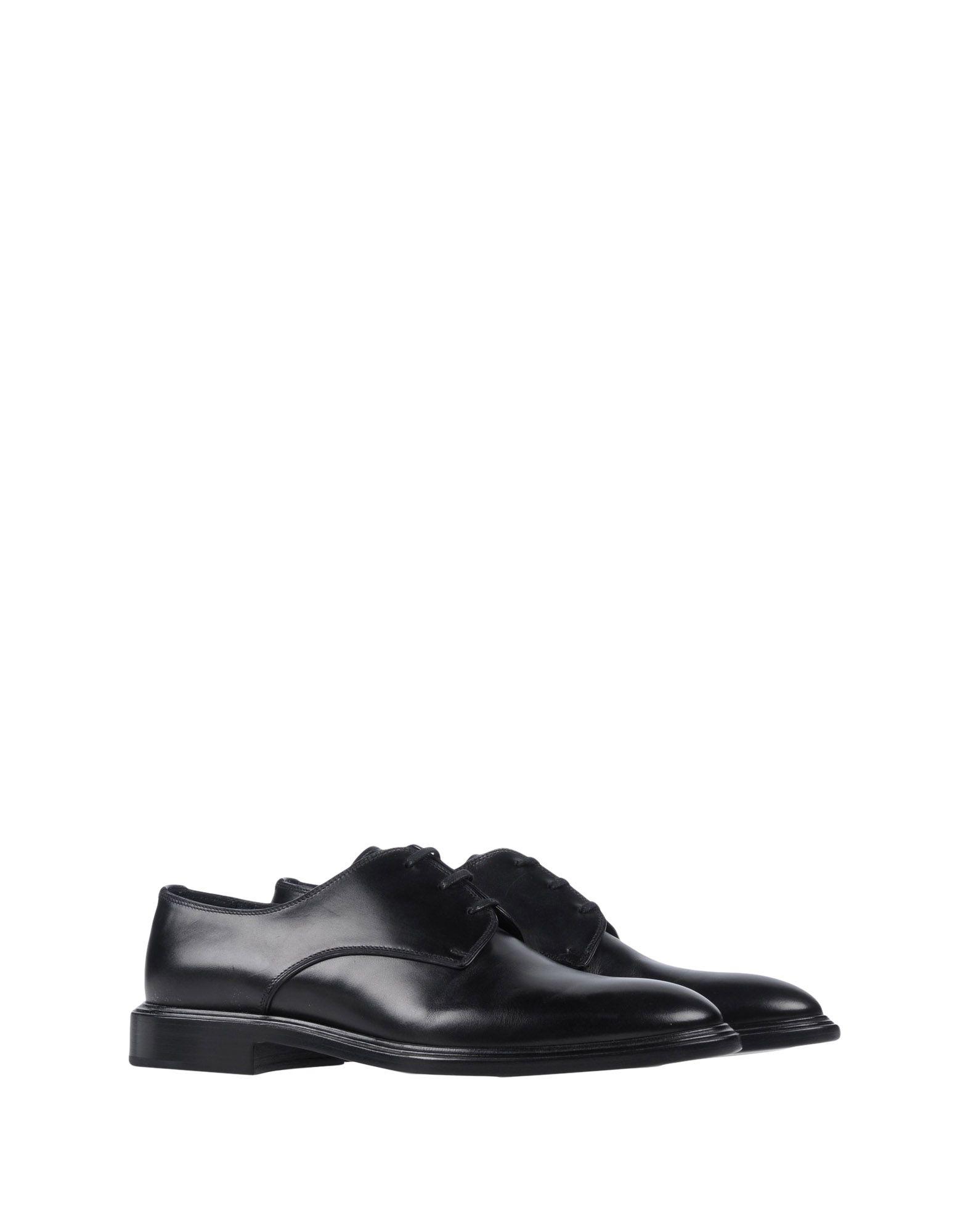 Givenchy Givenchy Givenchy Schnürschuhe Herren  11470980DQ Gute Qualität beliebte Schuhe bbab10