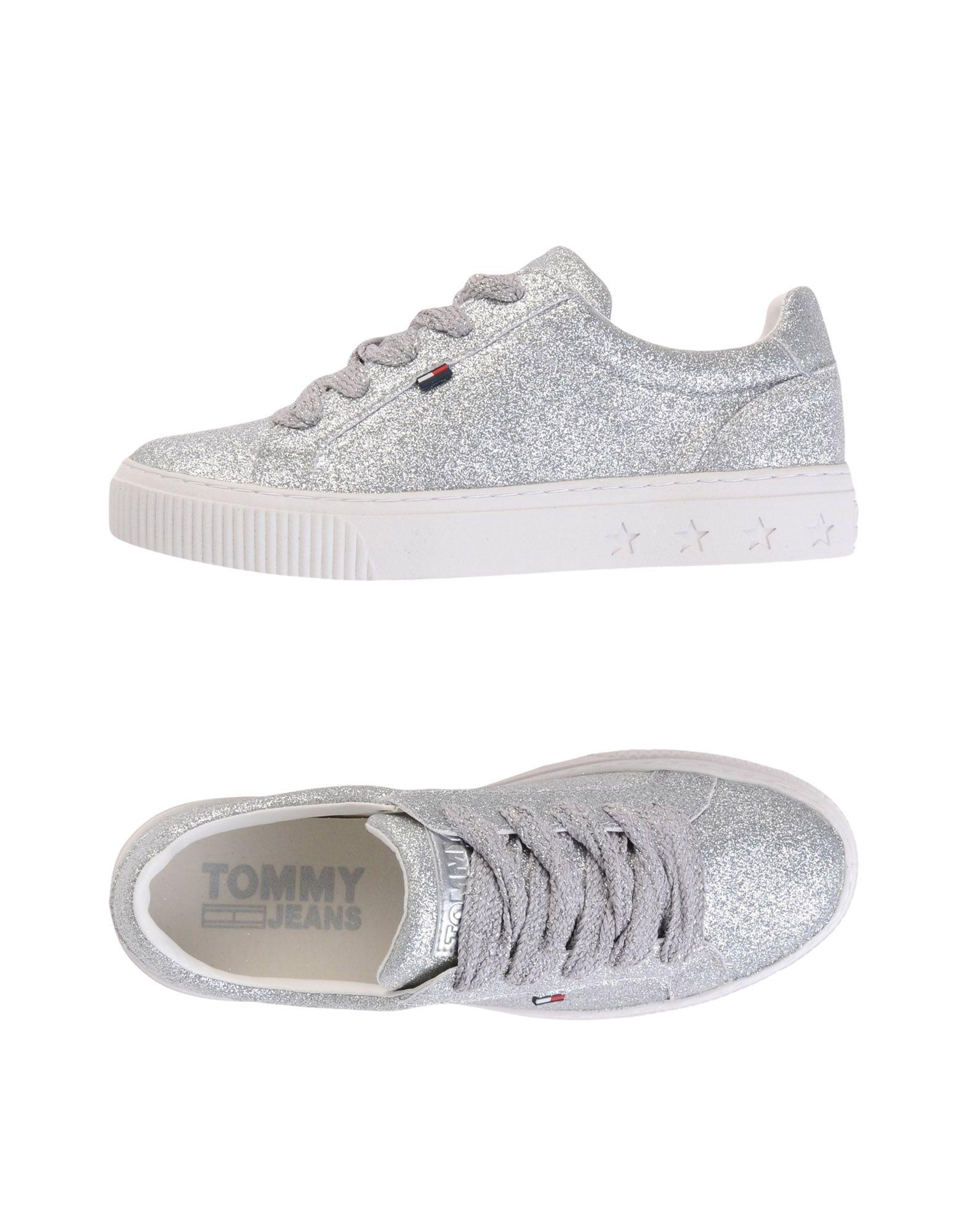 Tommy Jeans Tommy Jeans Glitter Sneaker Gutes Preis-Leistungs-Verhältnis, es lohnt sich