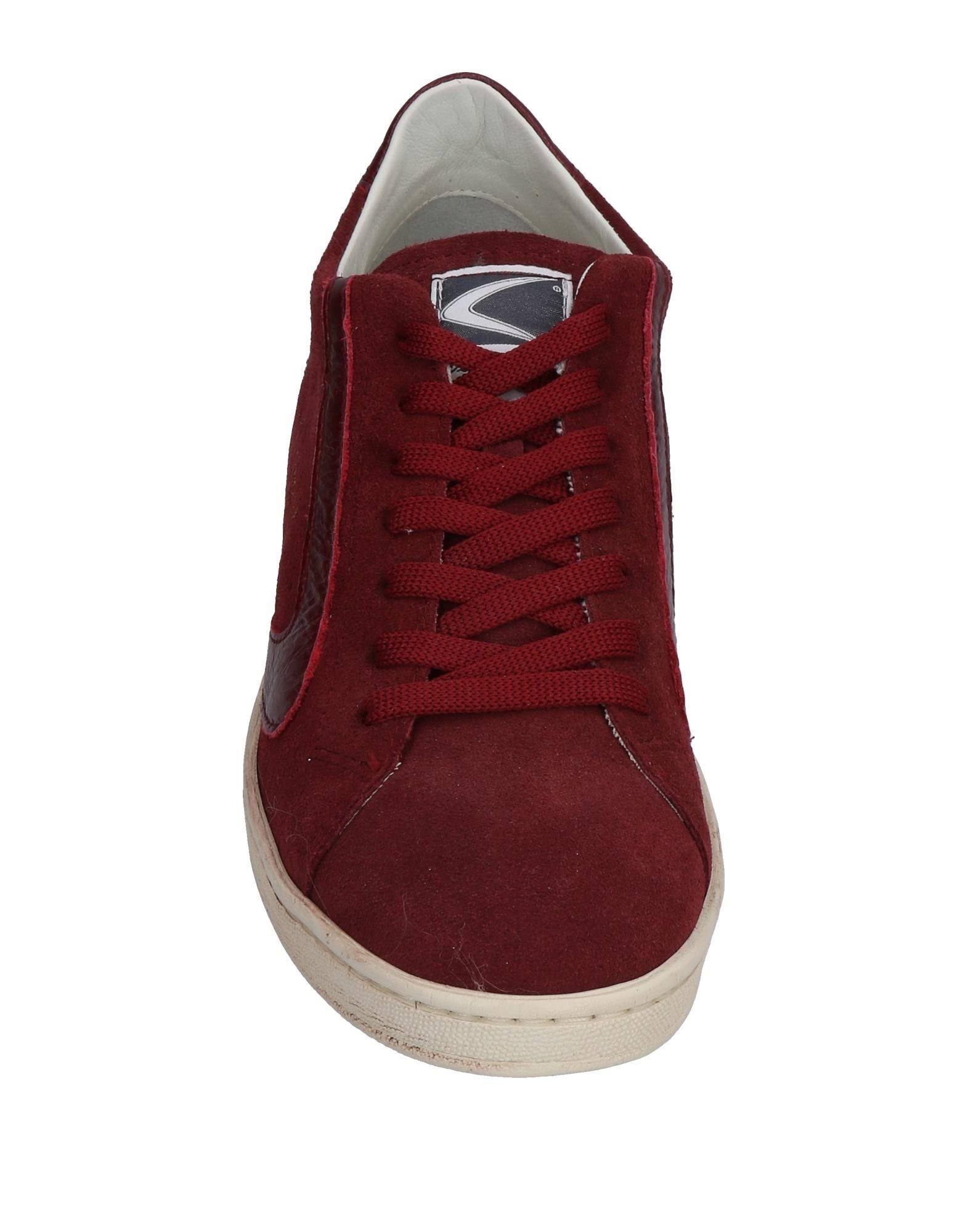Rabatt echte Schuhe Valsport Sneakers Herren  11471034AI